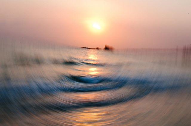 This morning's sunrise 😍
