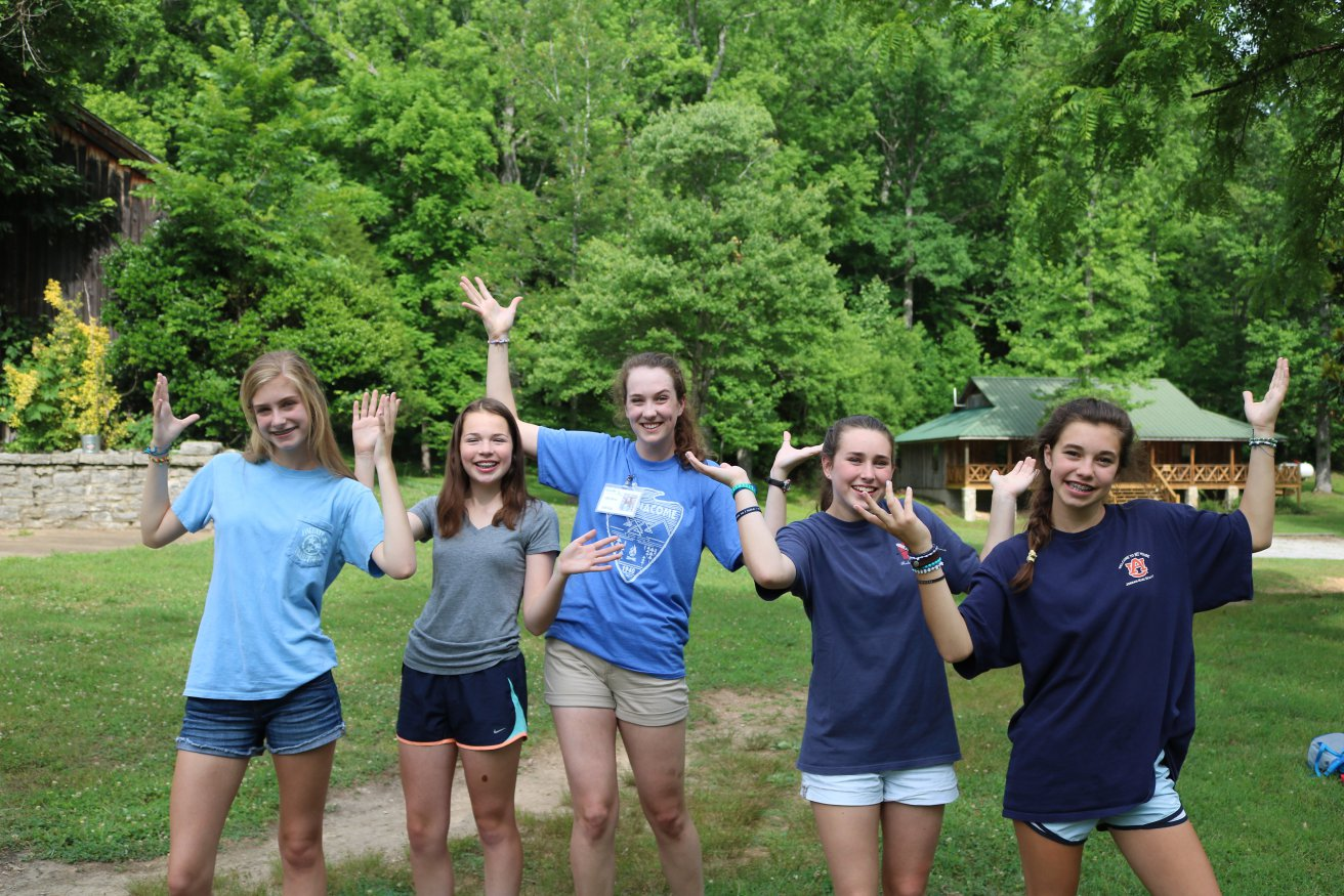 NaCoMe Summer Camps