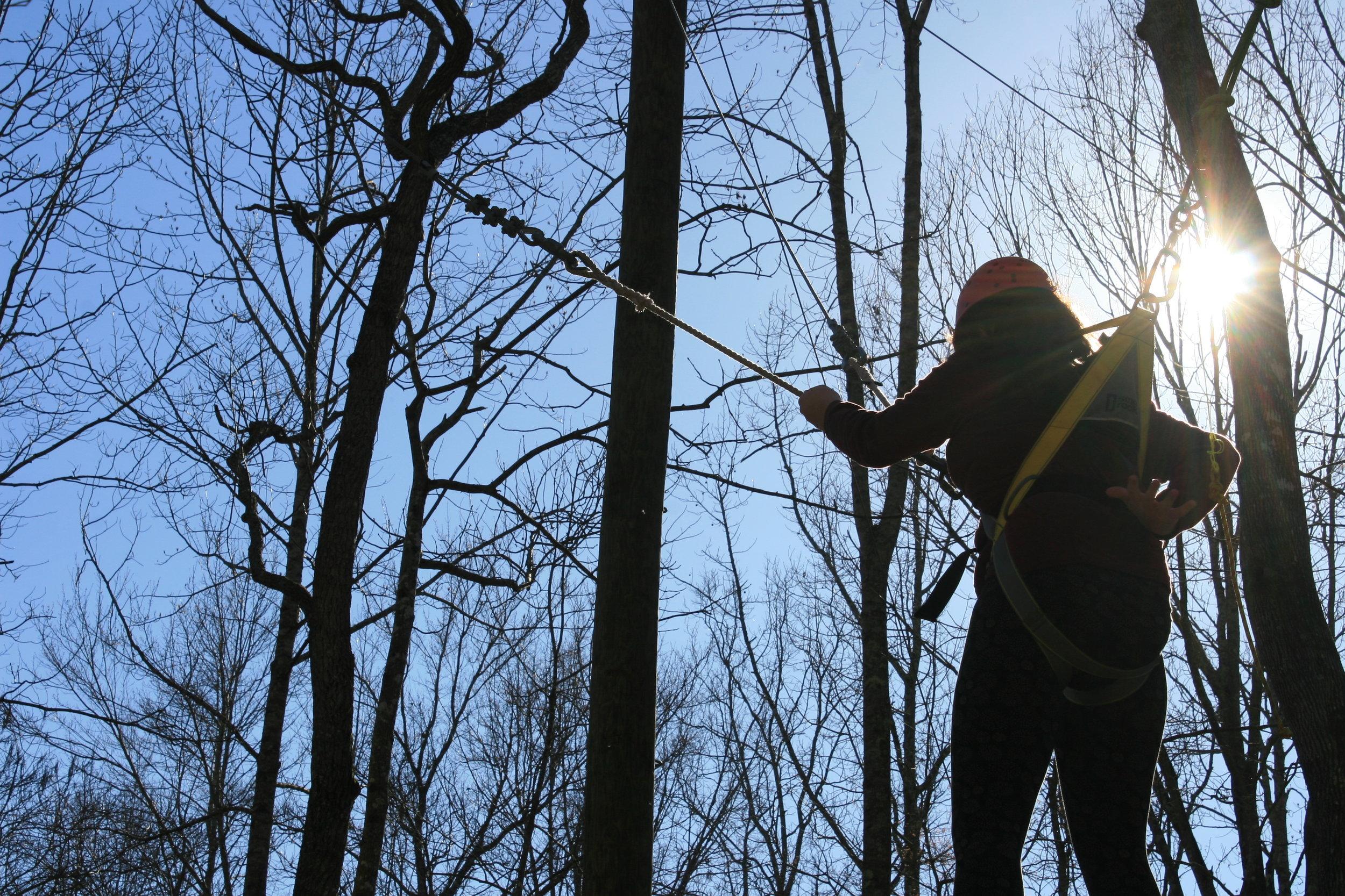 NaCoMe's Fall Youth Retreat