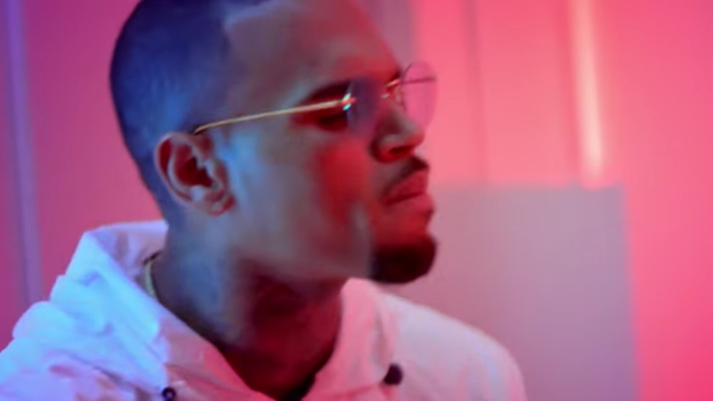 Skye ft. Chris Brown - 'Fairytale'