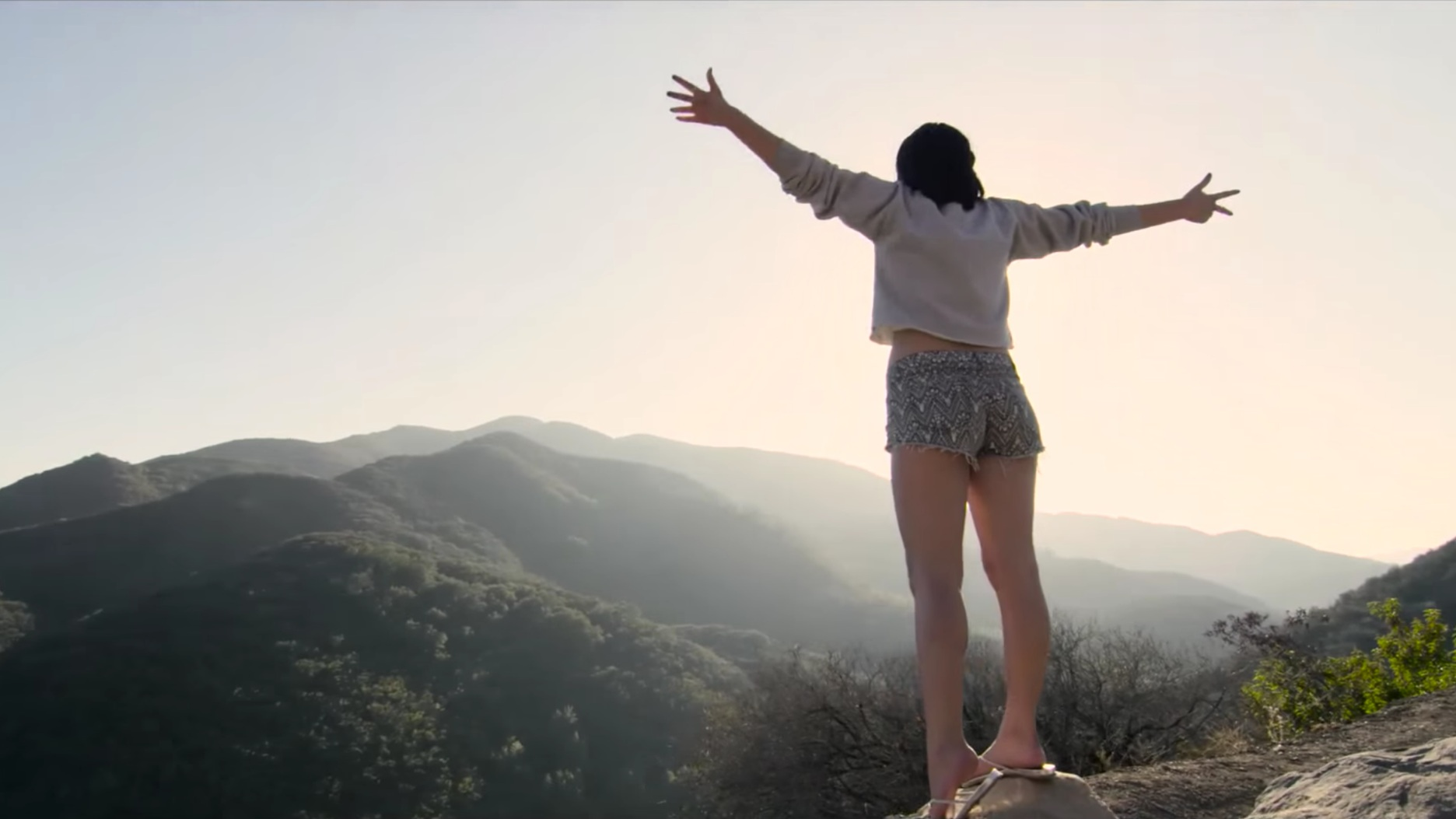 Ashley Resh - 'My Crazy Summer'