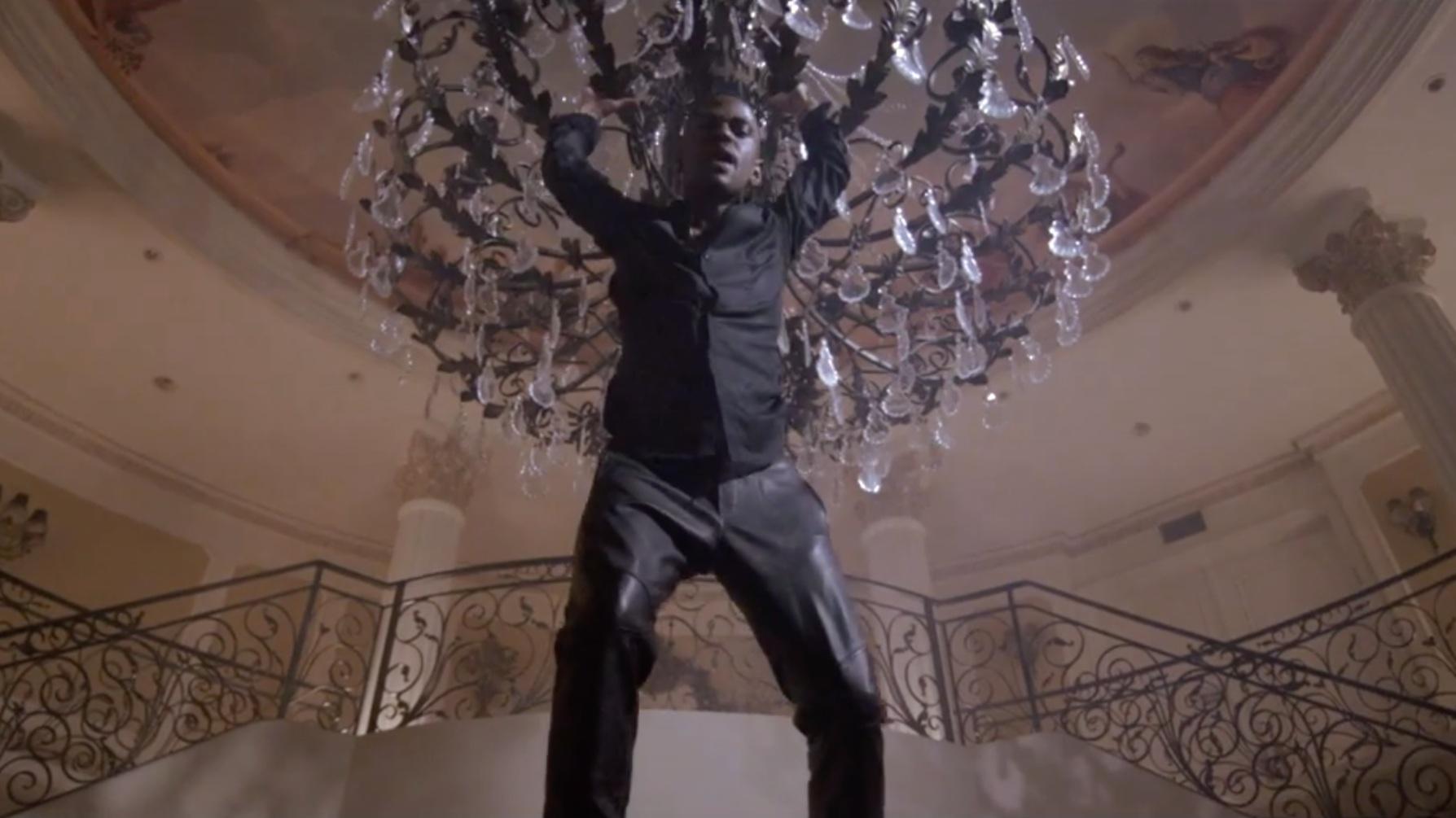 Big Sean ft French Montana - 'Mula'