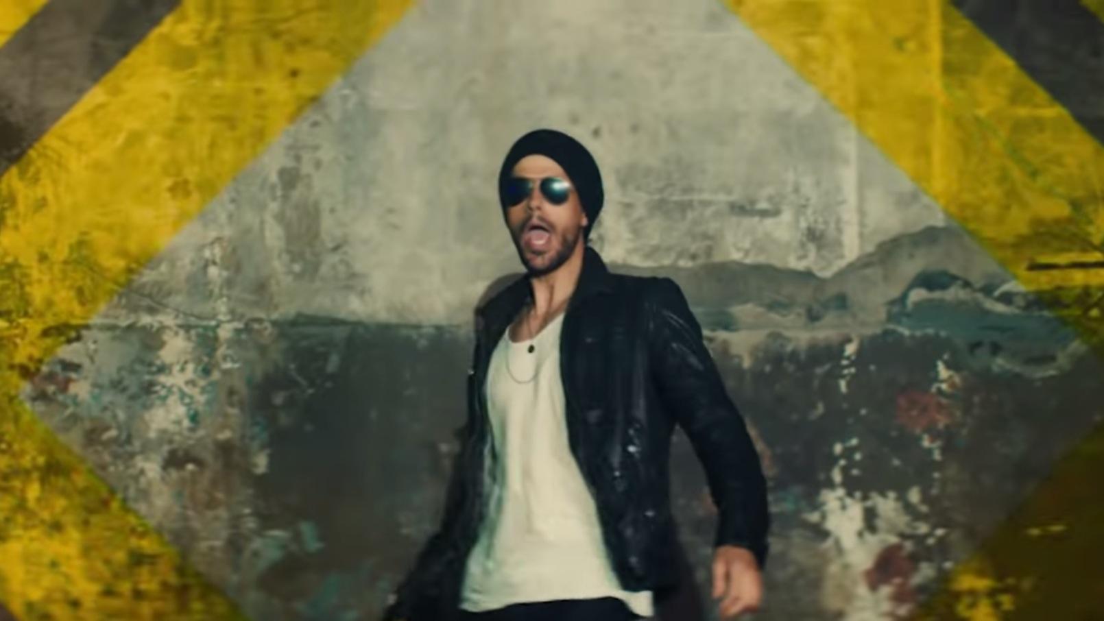 enrique iglesias ft Pitbull - 'Move to Miami'