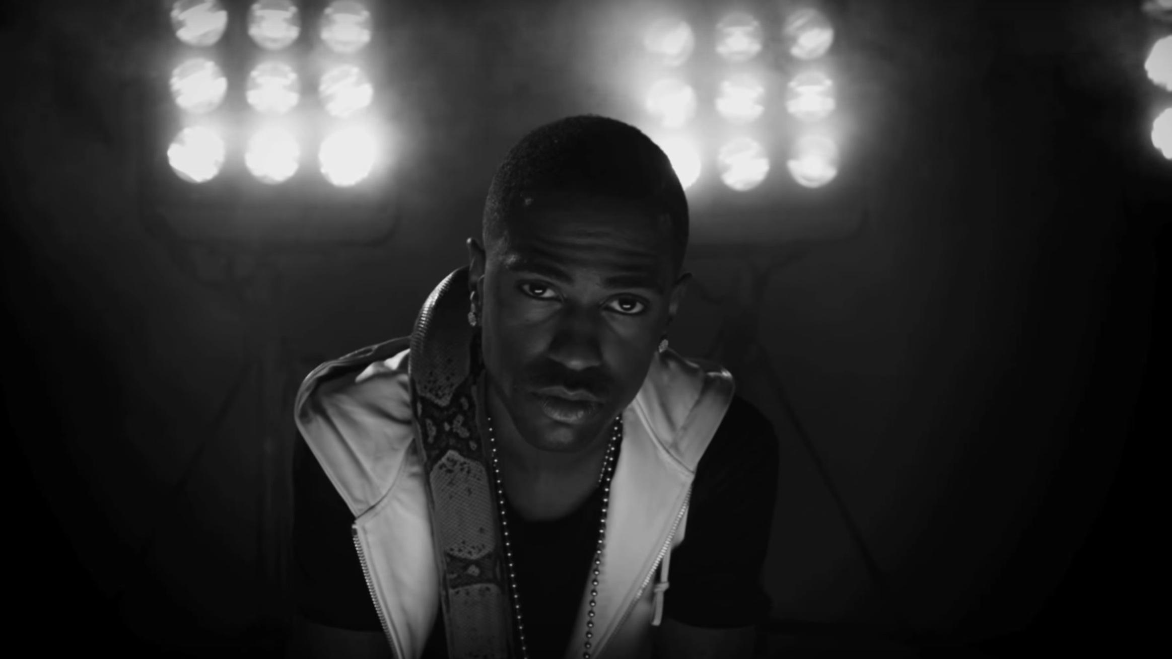 Big Sean - 'Detroit Mixtape Promo'