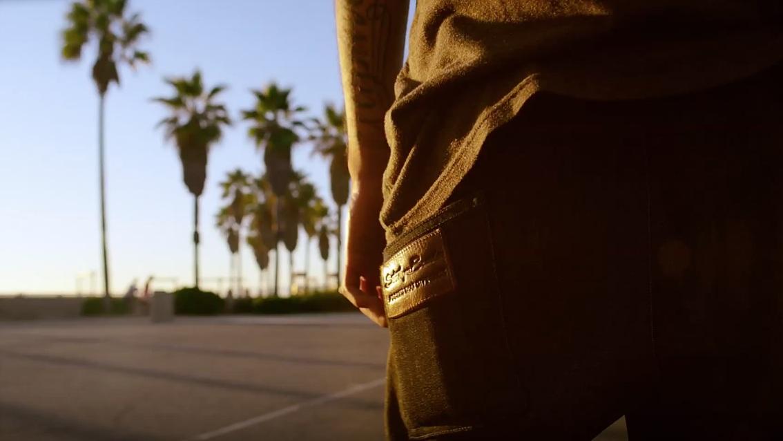 Sterling Brendan Jeans -