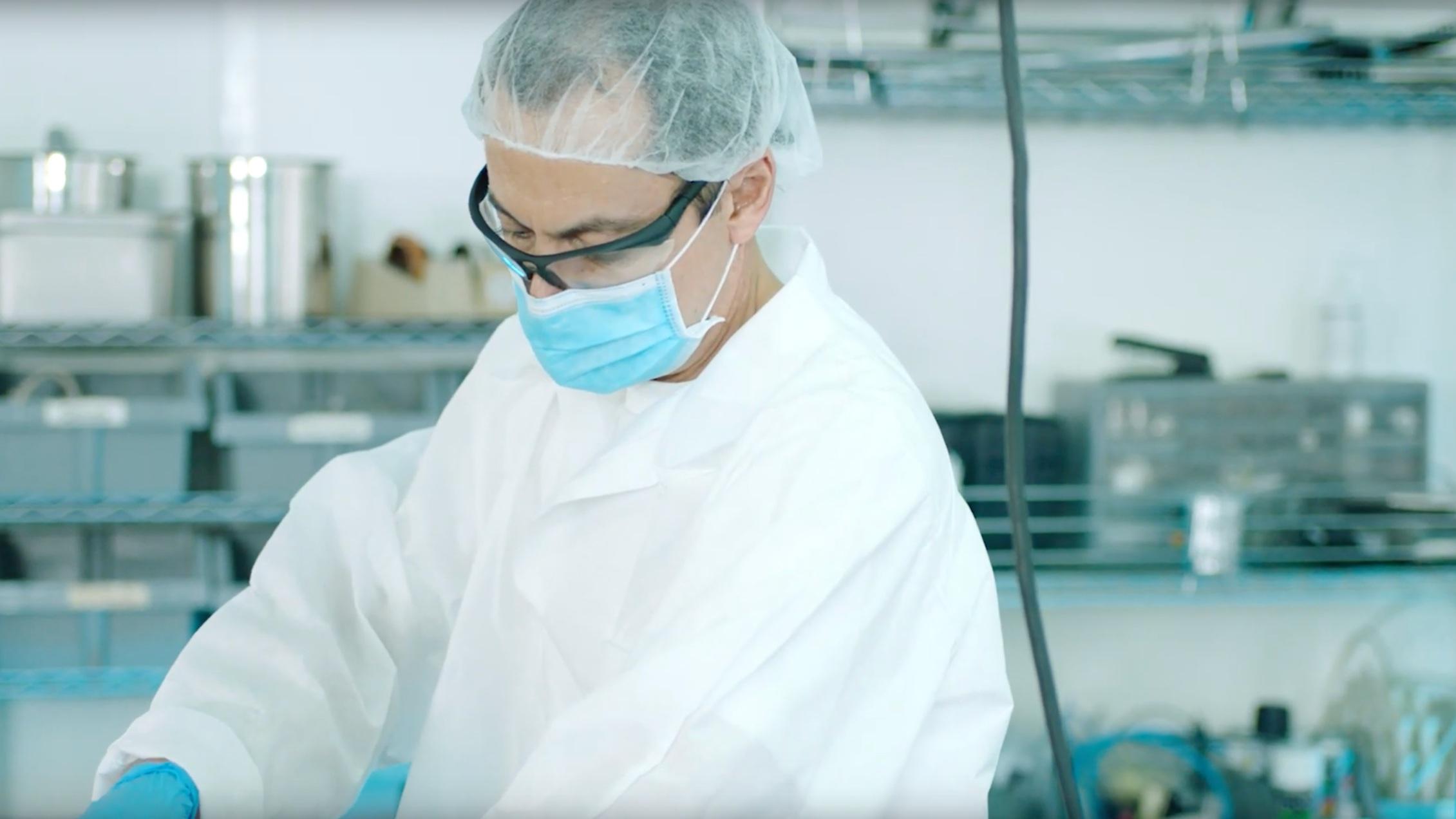 Vivera pharmaceuticals -