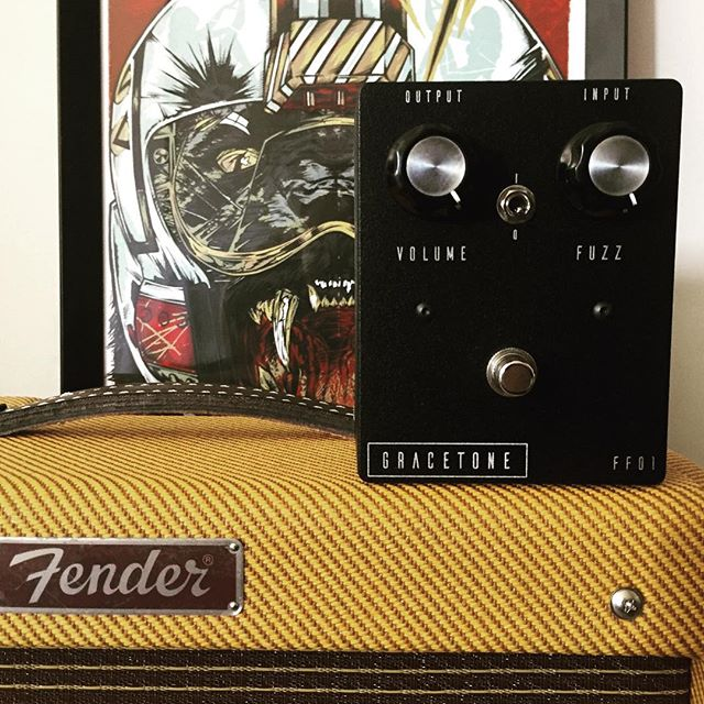 We're about to start the next run of FF-01's... Are you in?  If you're wanting one get in touch and we'll add you to the list! #gracetoneeffects #gracetone #fuzz #fuzzface #pedalboard #boutiqueguitars #handwired #madeinaustralia 🇦🇺🎛👍🏻