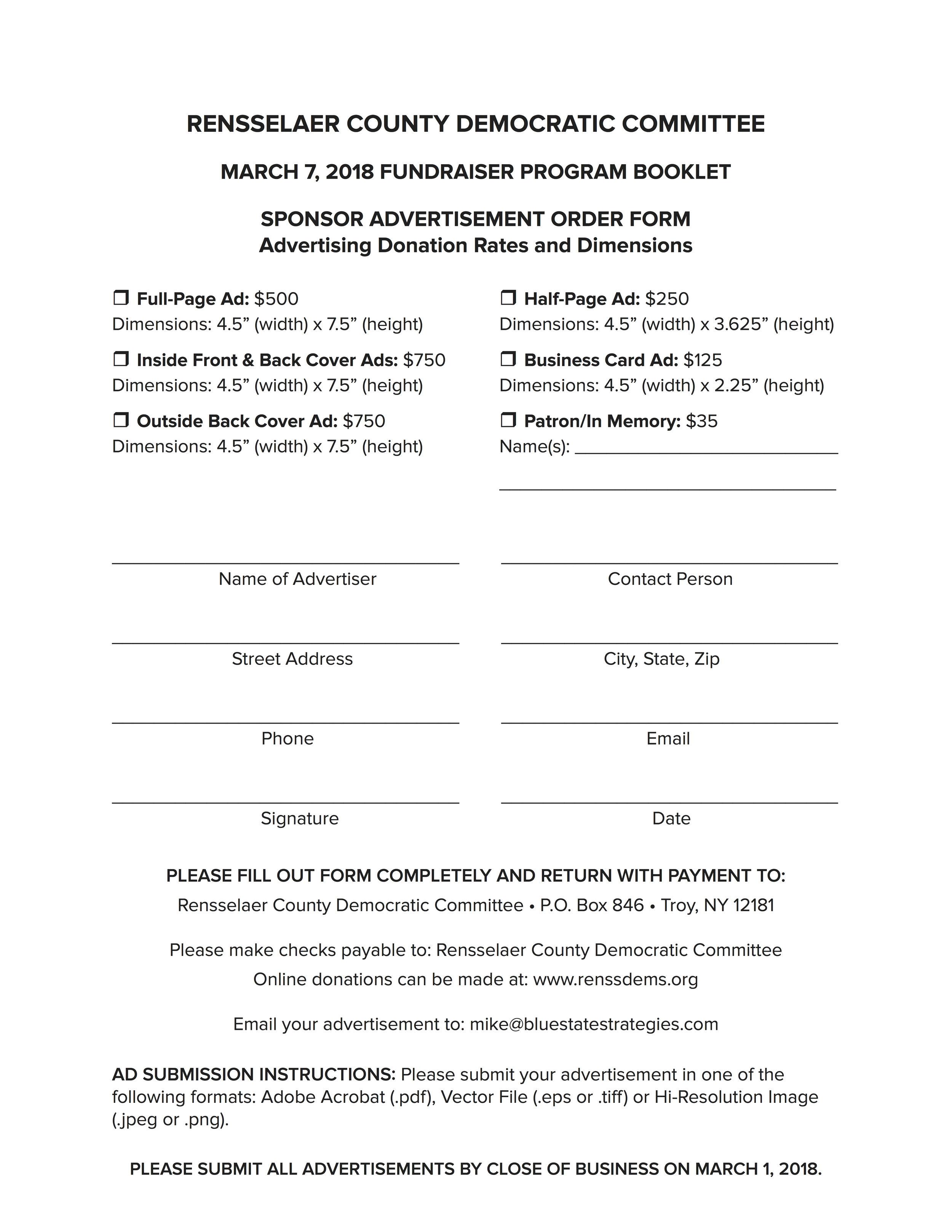 RCDC March 7 2018 Fundraiser Ad Order Form.jpg