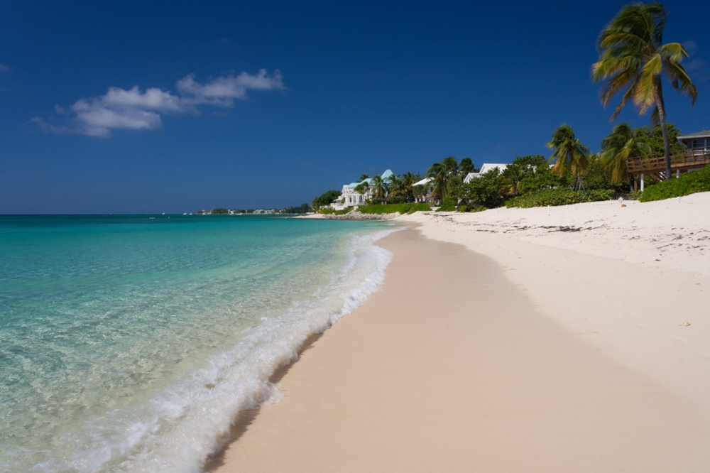 Seven Mile Beach, Cayman Islands | Prince of Travel | Travel Talk
