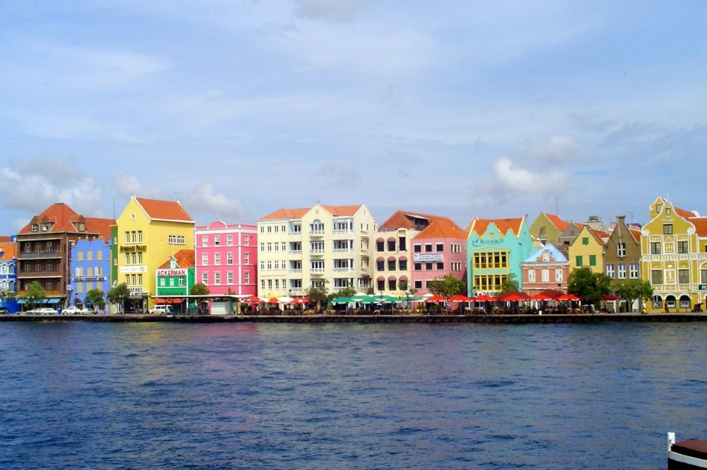Willemstad, Curacao | Prince of Travel | Travel Talk