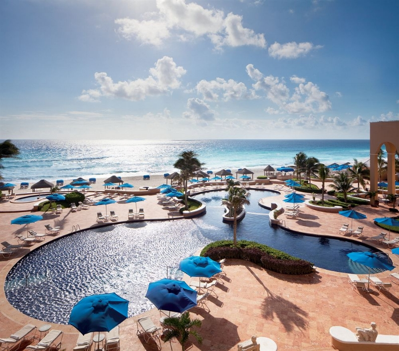 Ritz-Carlton Cancún