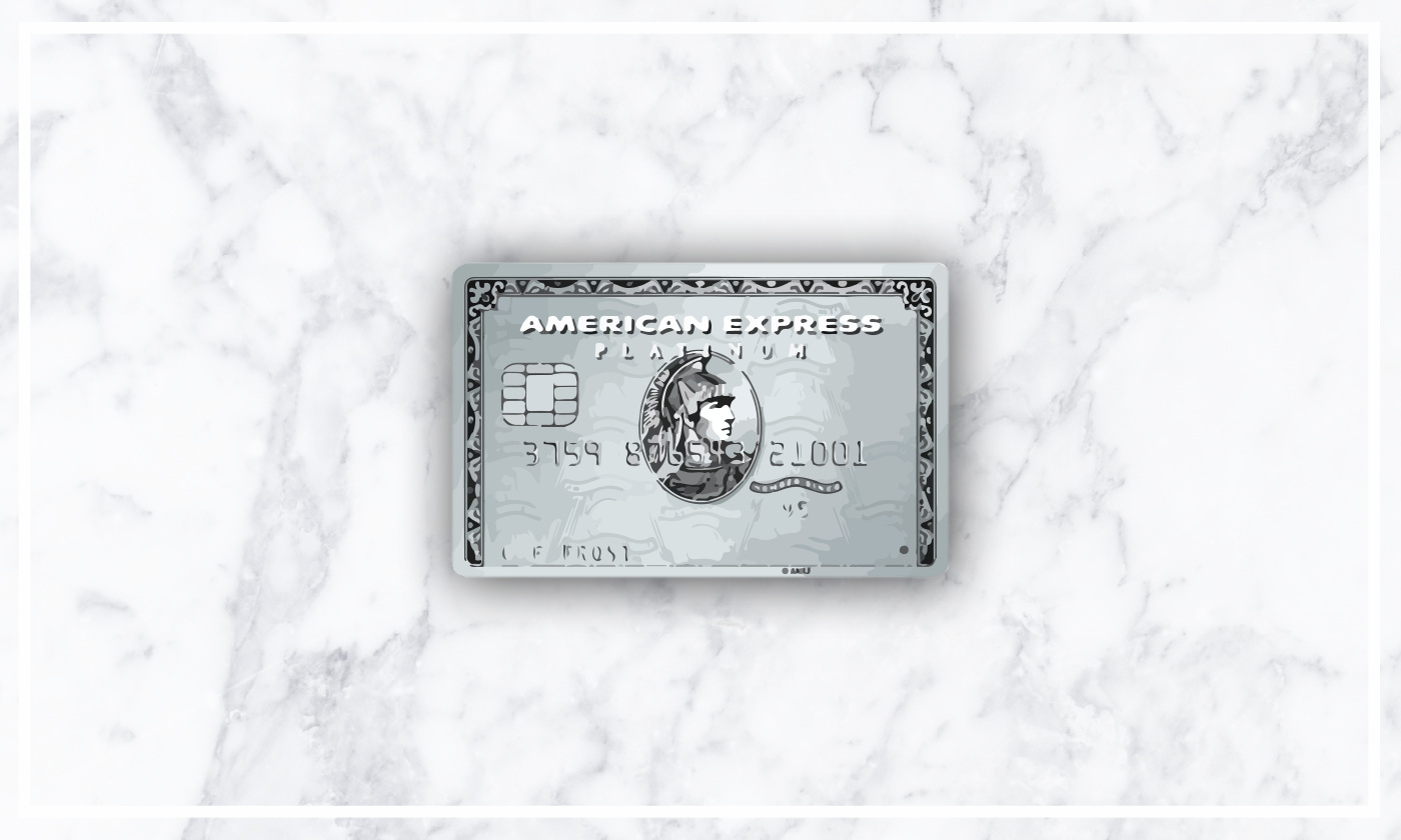 Want lounge access? - Apply for the American Express Platinum Card and get unlimited access to Priority Pass lounges worldwide for just $299 out-of-pocket.Plus, get a welcome bonus of 60,000 Membership Rewards points!