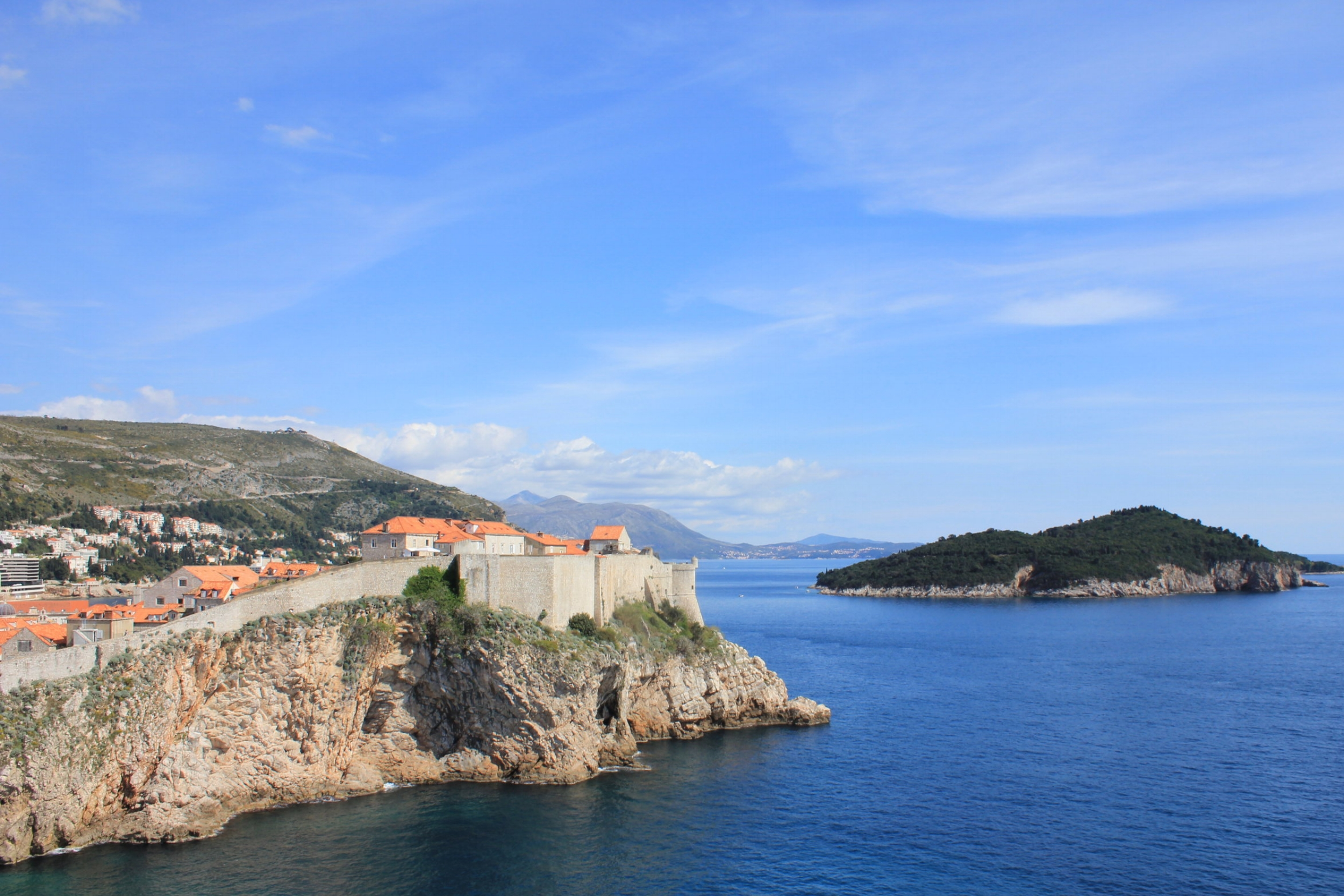 Old Town, Dubrovnik – look familiar?