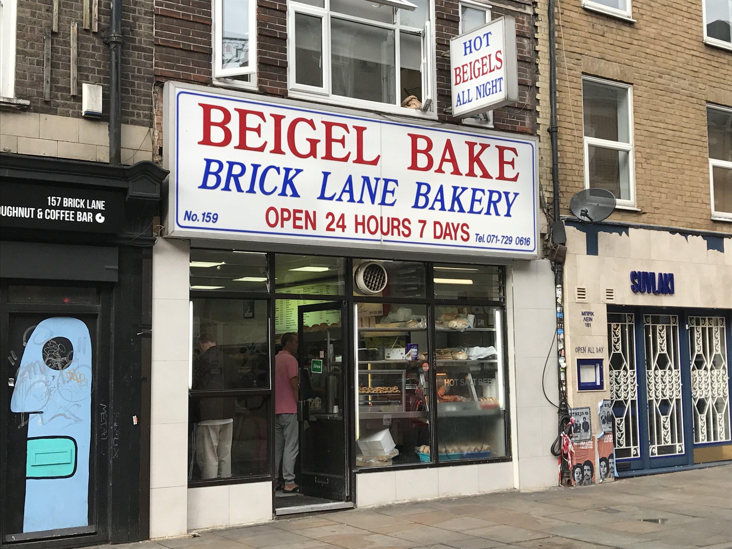 Beigel-Bake-Brick-Lane-London