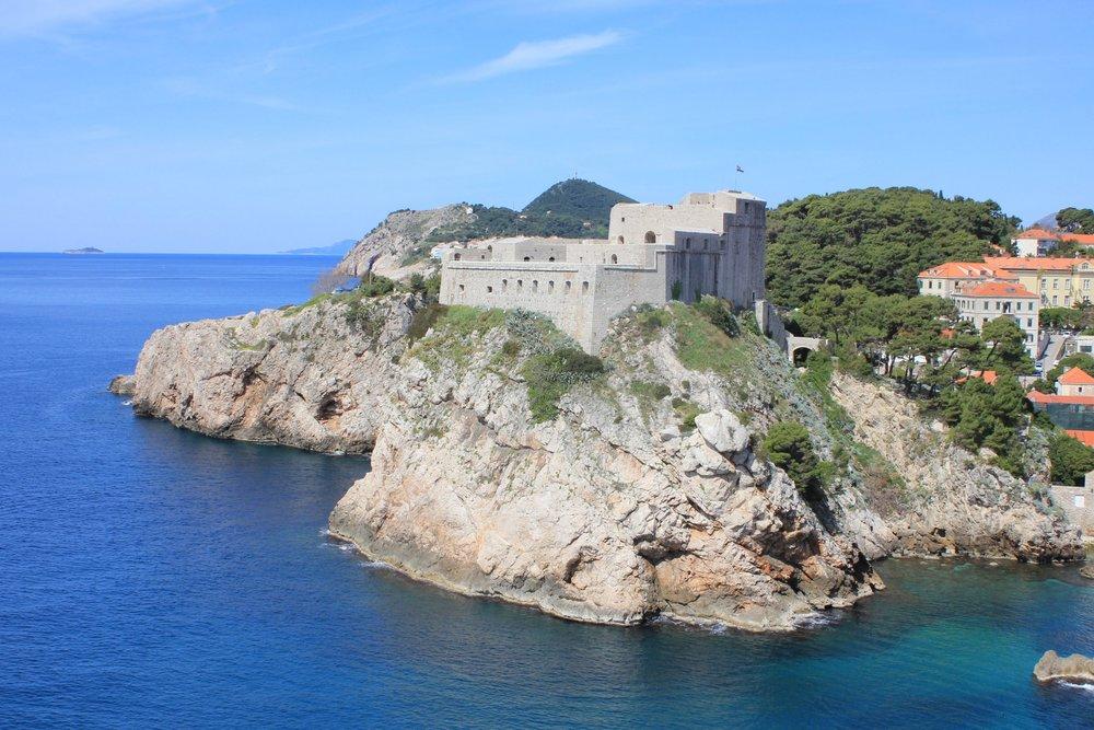 One Week in Croatia -