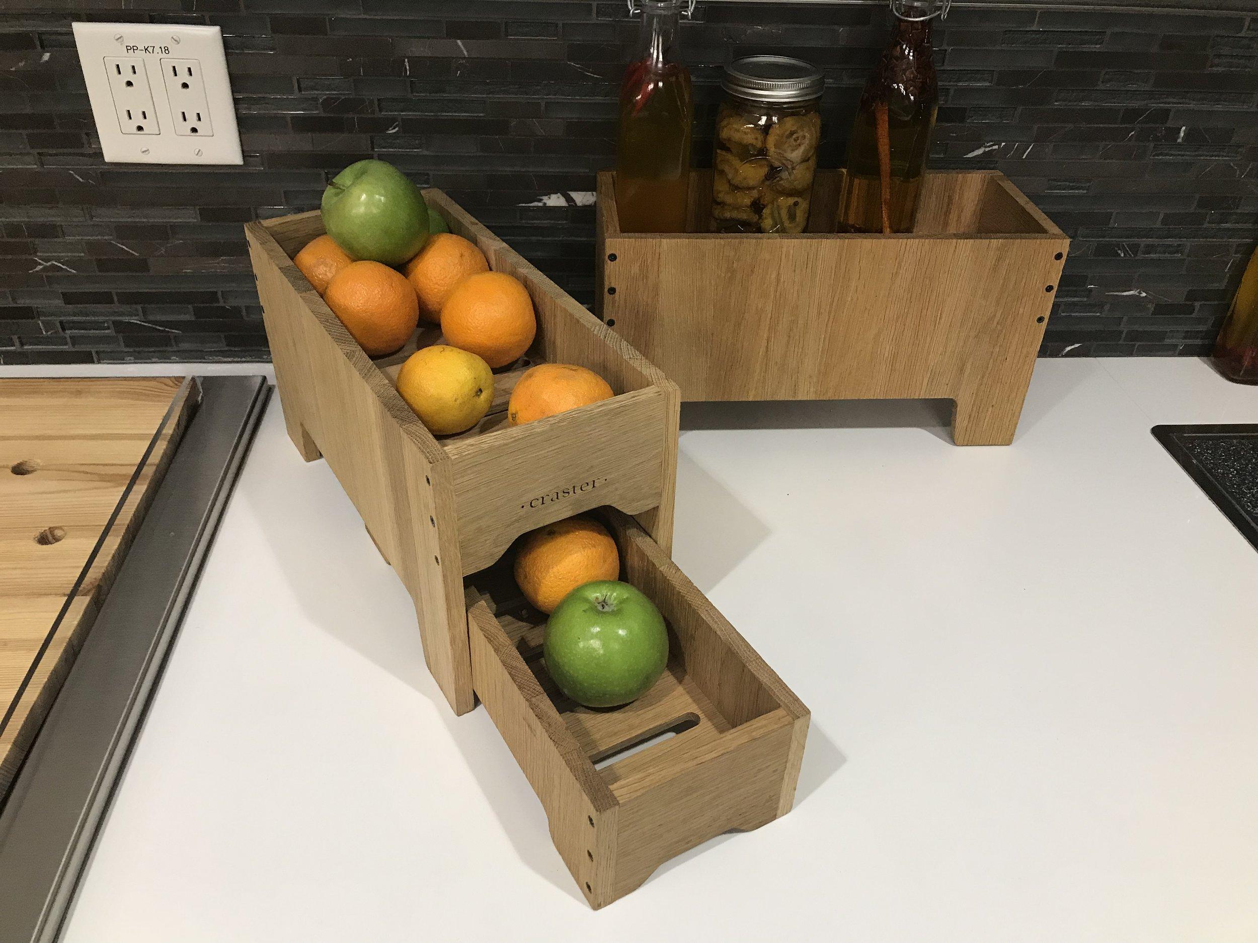 Marriott In-Terminal Hotel Calgary Airport – Fruits