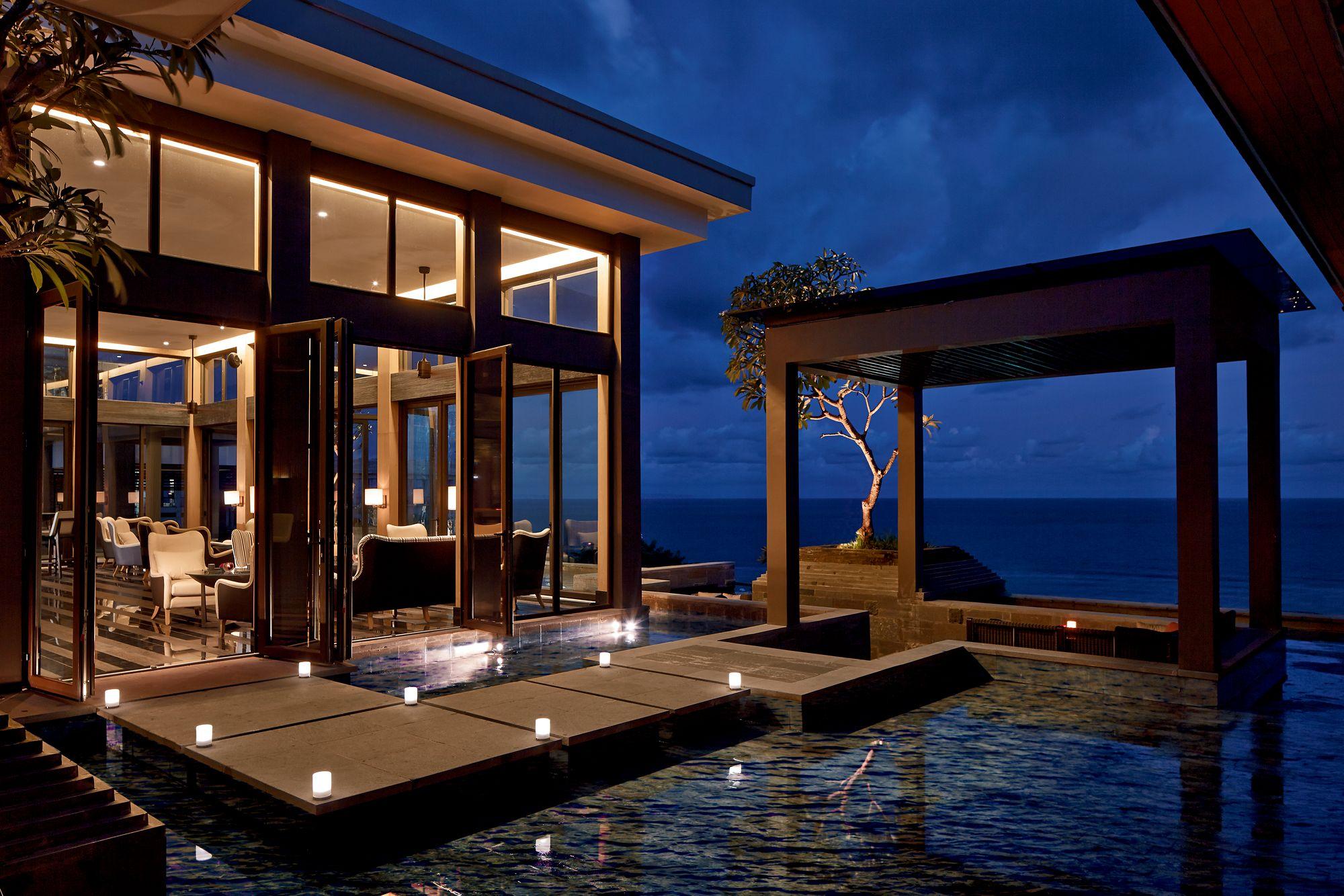 The Ritz-Carlton,Bali