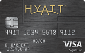 Chase-Hyatt-Card
