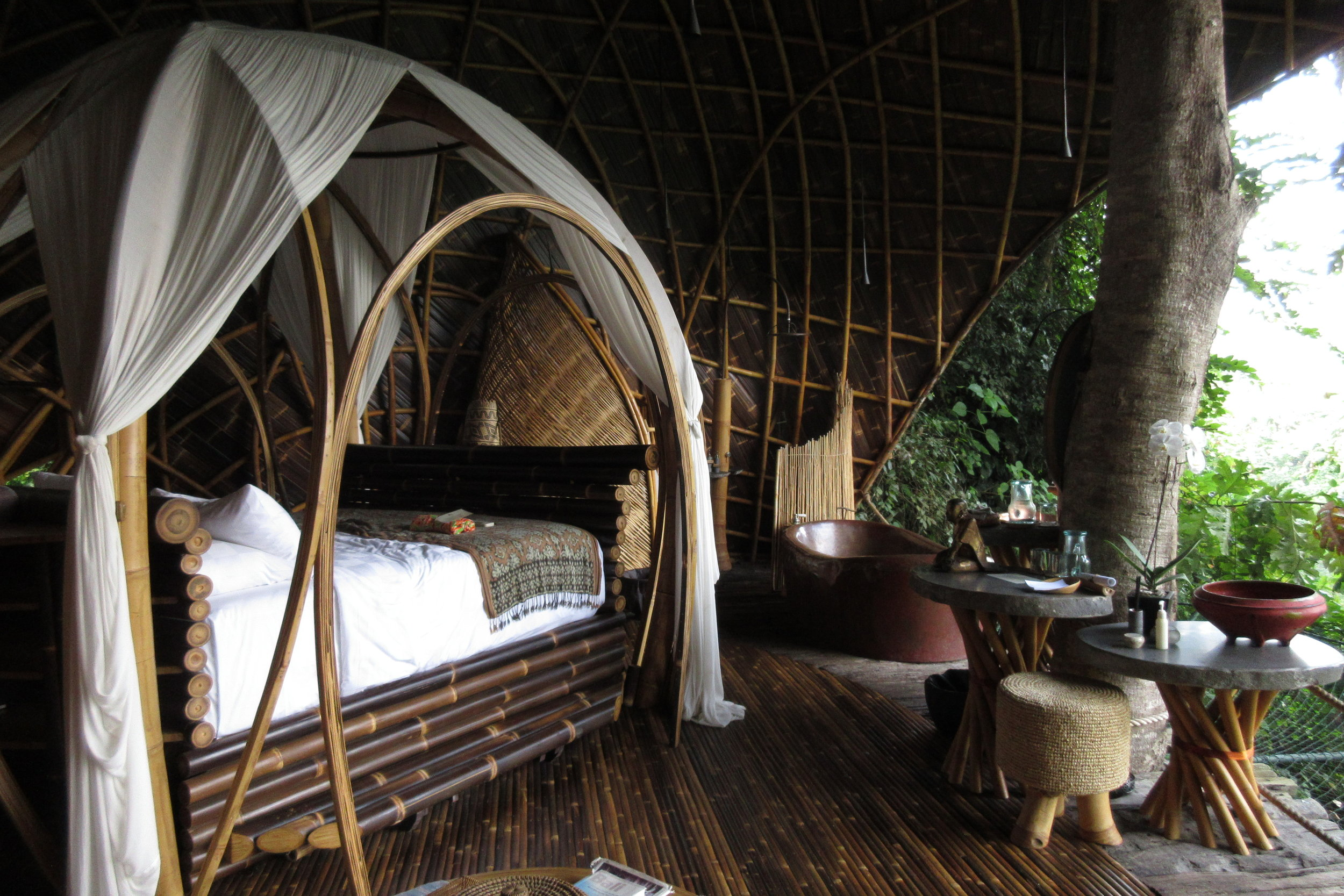 Bambu Indah Ubud – Copper House