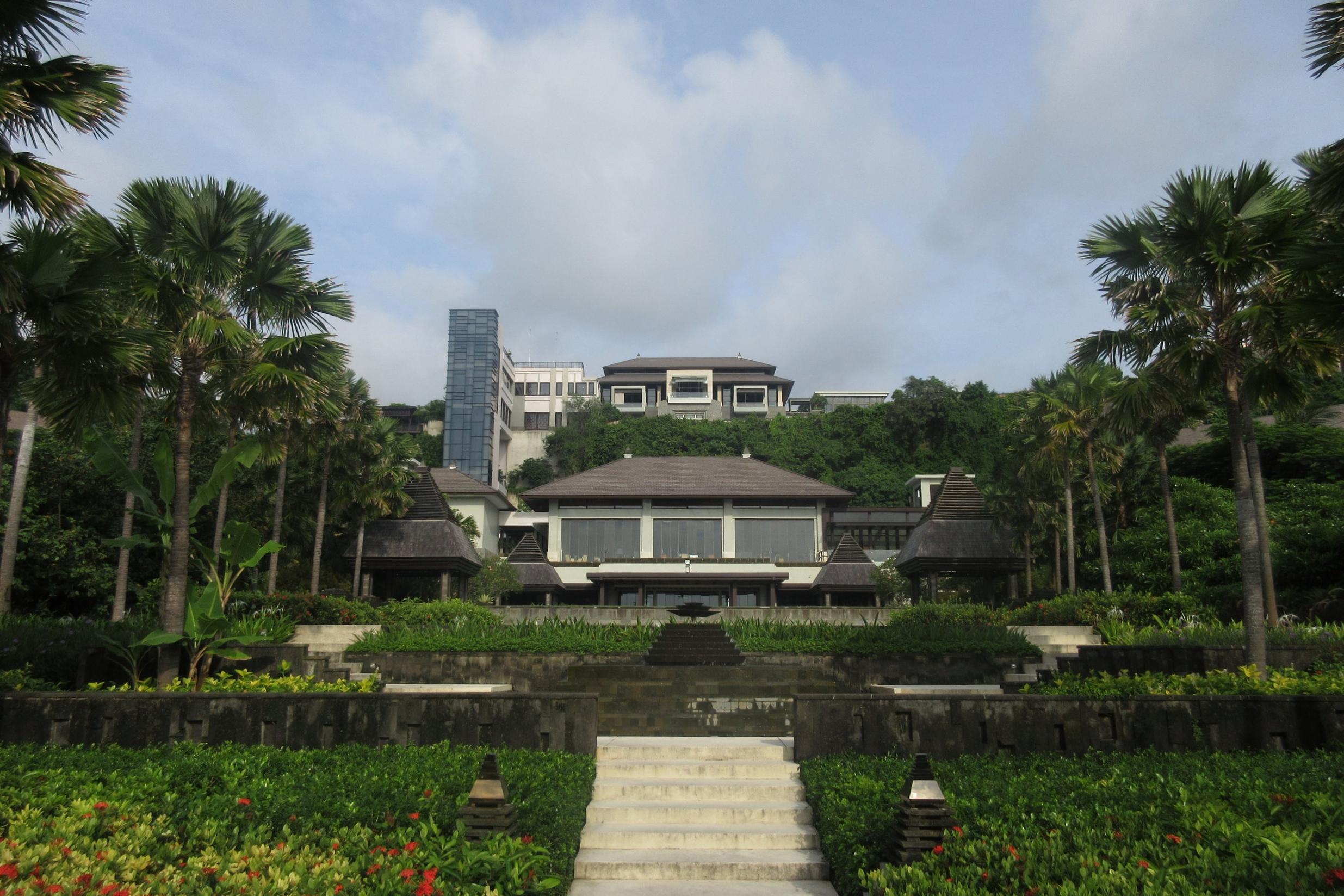 The Ritz-Carlton, Bali – Exterior