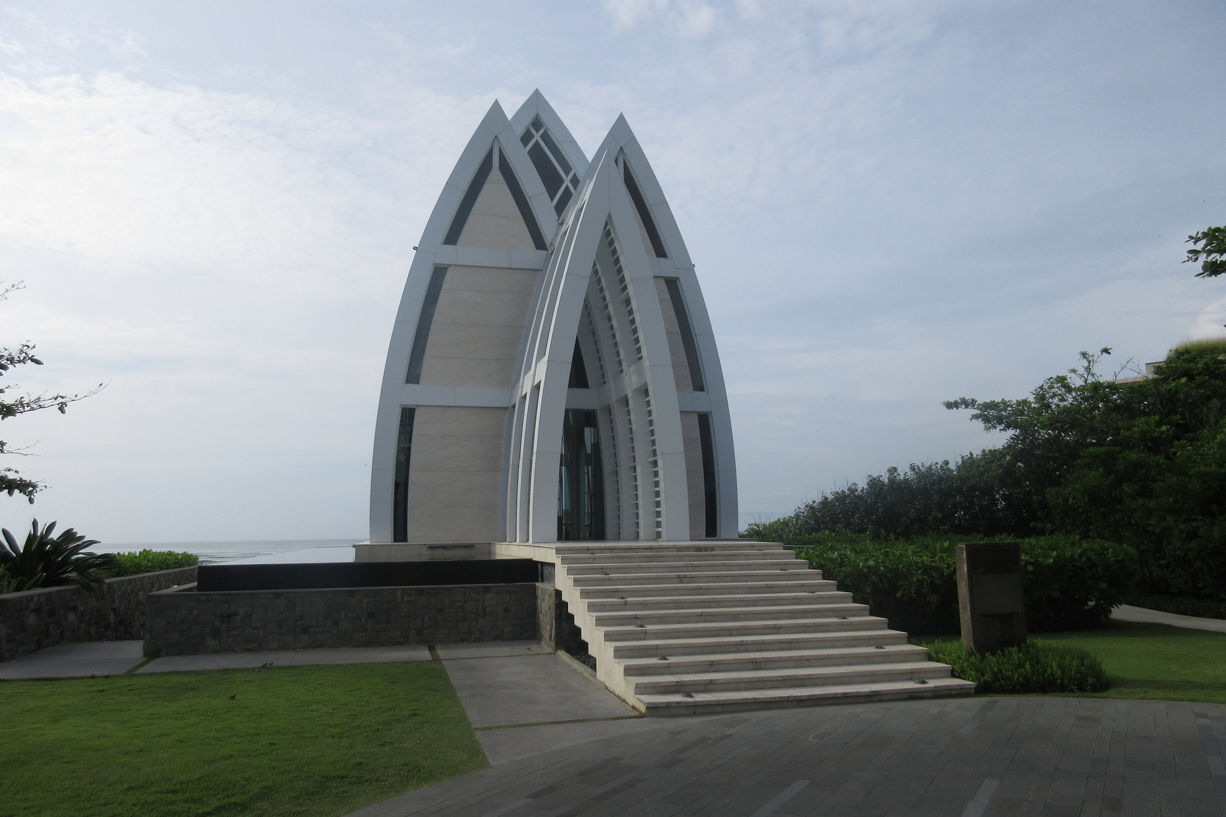 The Ritz-Carlton, Bali – Chapel