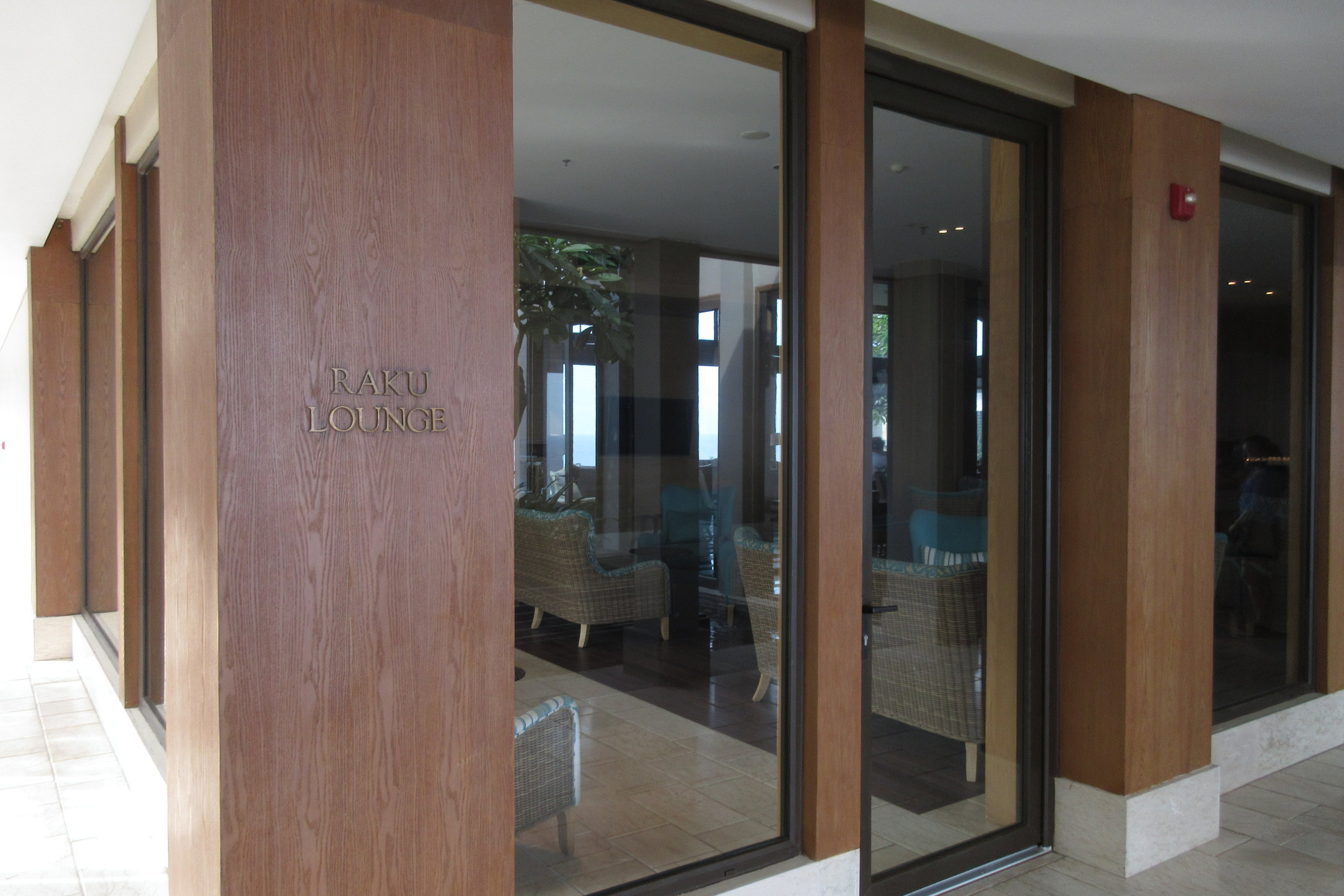 The Ritz-Carlton, Bali – Raku Lounge