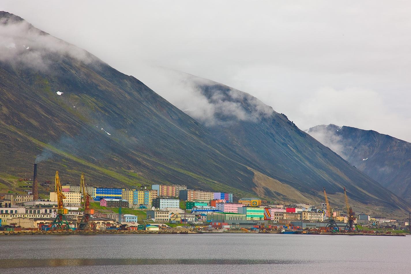 Provideniya, Chukotka Autonomous Okrug