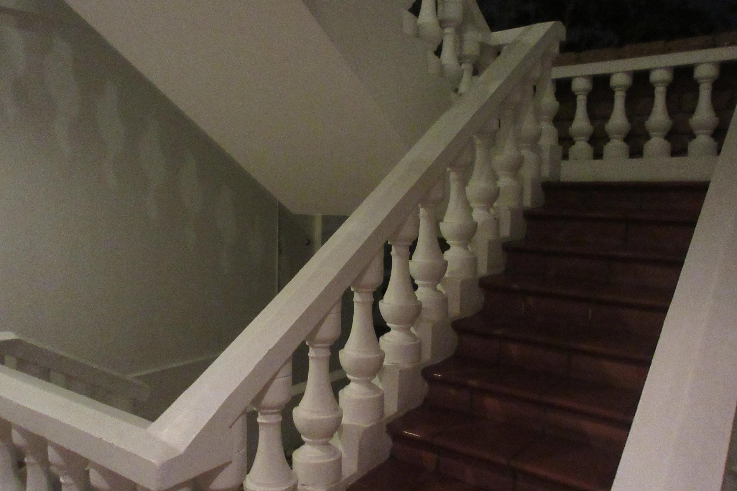 InterContinental Hanoi Westlake – Stairs