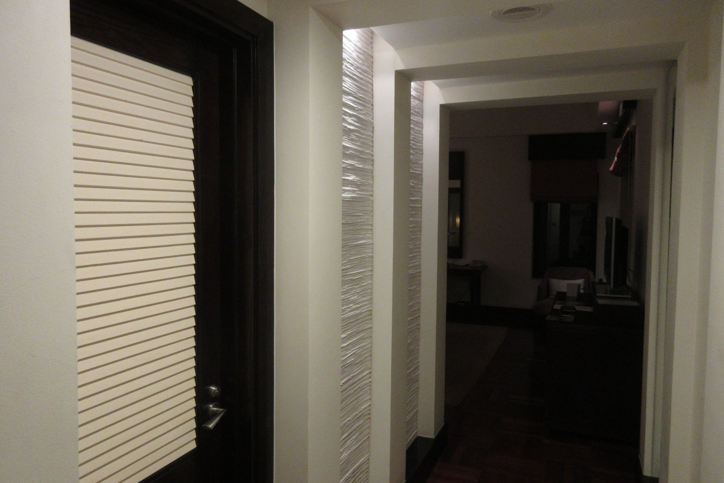 InterContinental Hanoi Westlake – Hallway