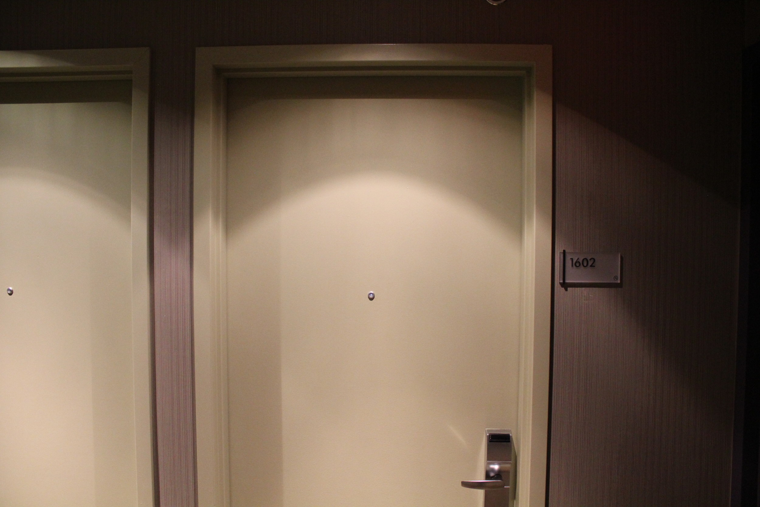 Best Western Premier New York Herald Square – Room 1602