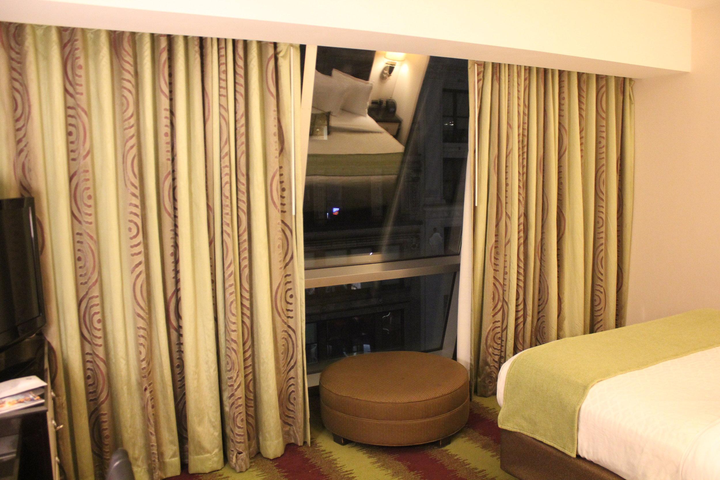 Best Western Premier New York Herald Square – Guest room