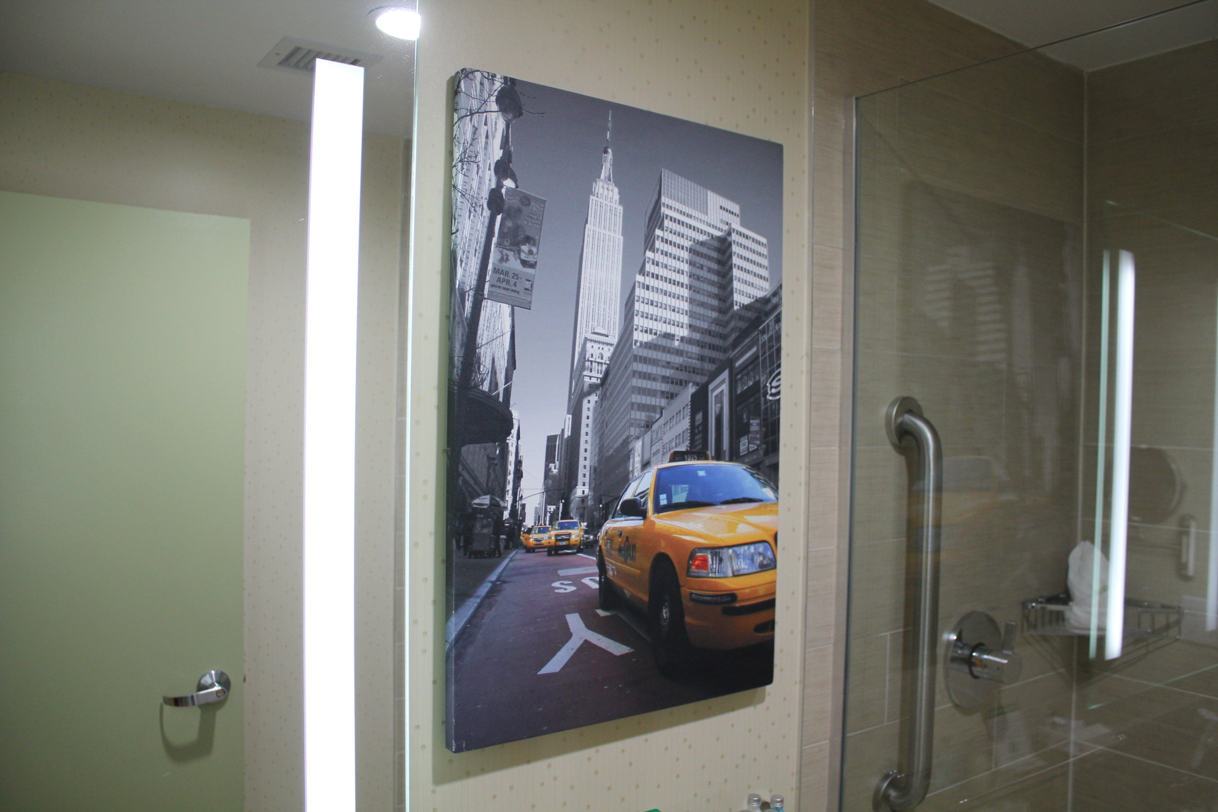 Best Western Premier New York Herald Square – New York artwork