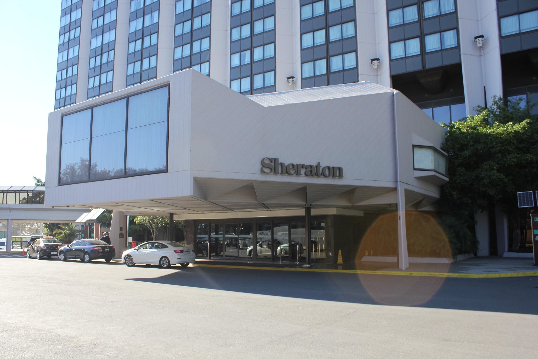 Sheraton Buenos Aires – Exterior