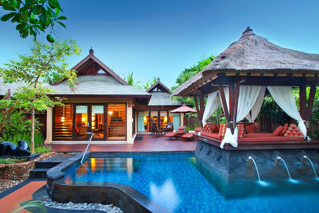 St. Regis Bali