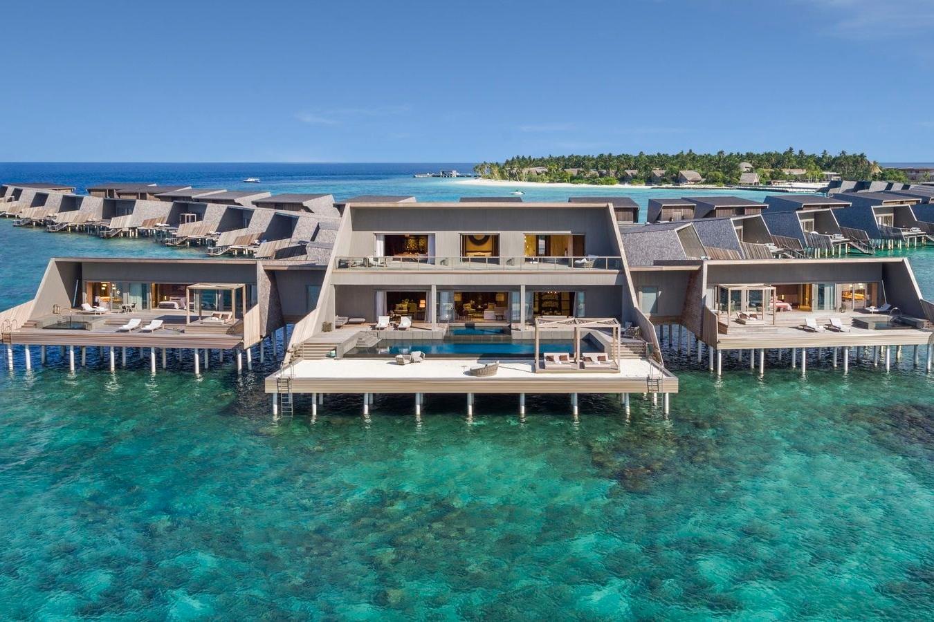 St. Regis Maldives
