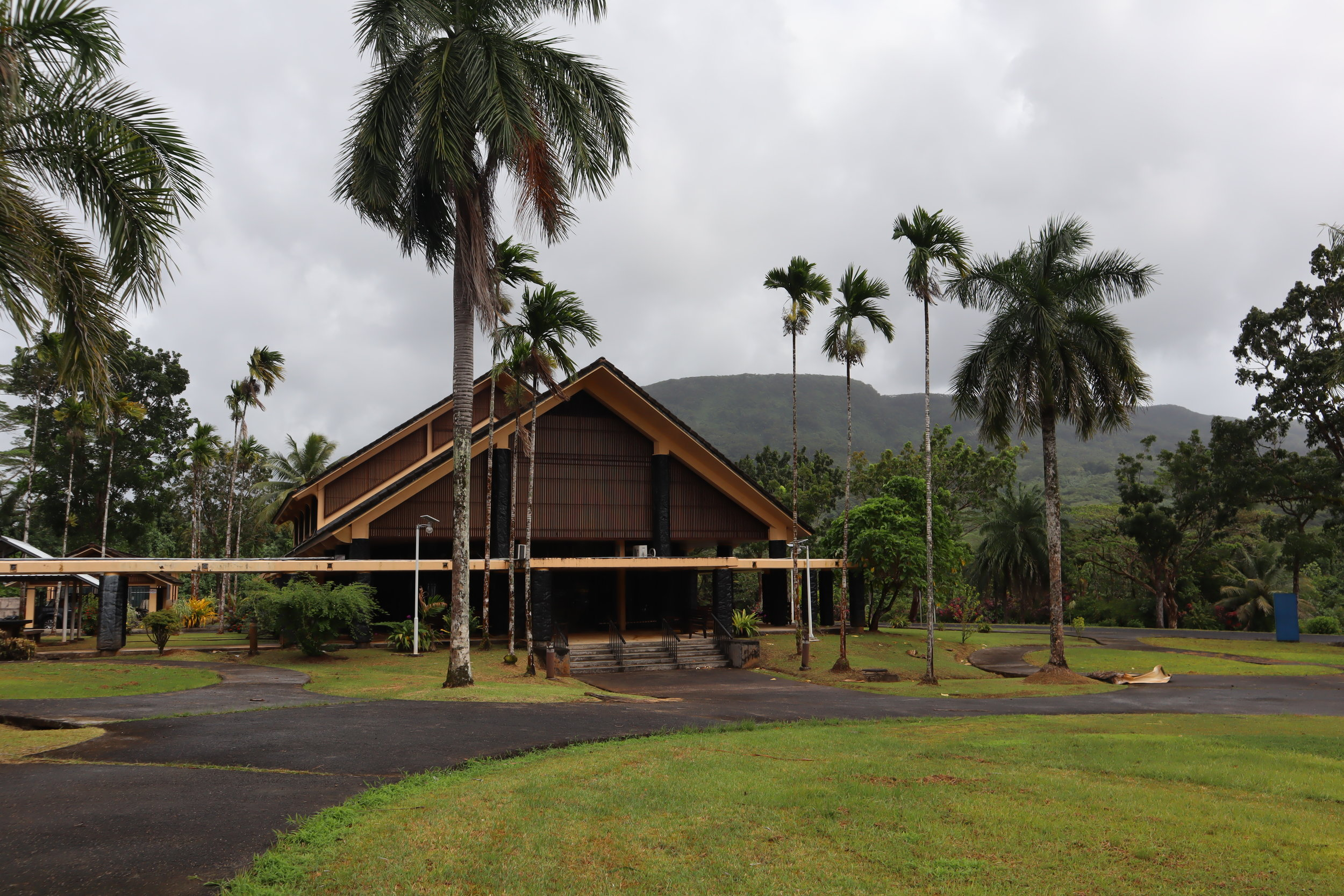Supreme Court of the Federated States of Micronesia