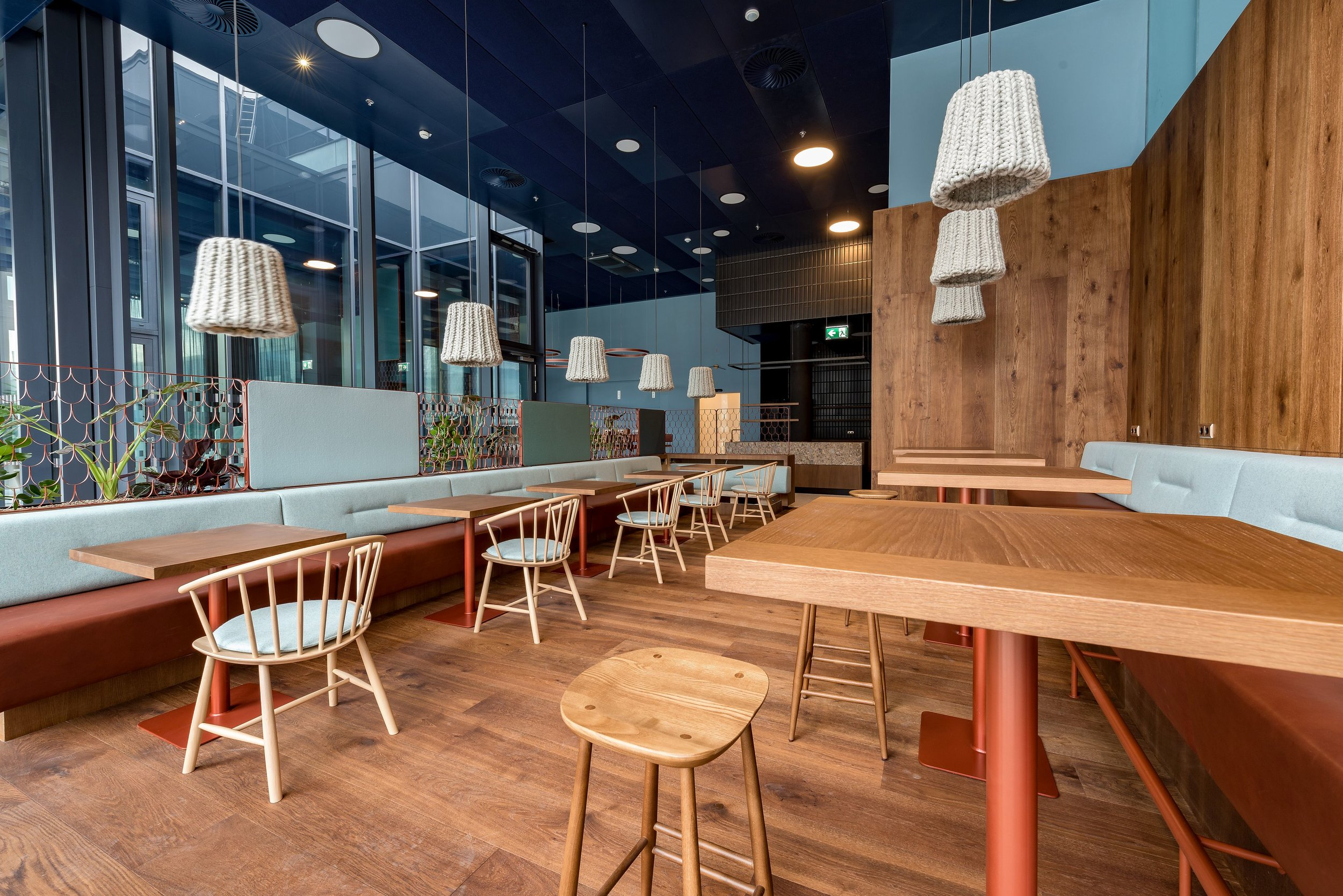 Tyrol Lounge Innsbruck, a Priority Pass lounge