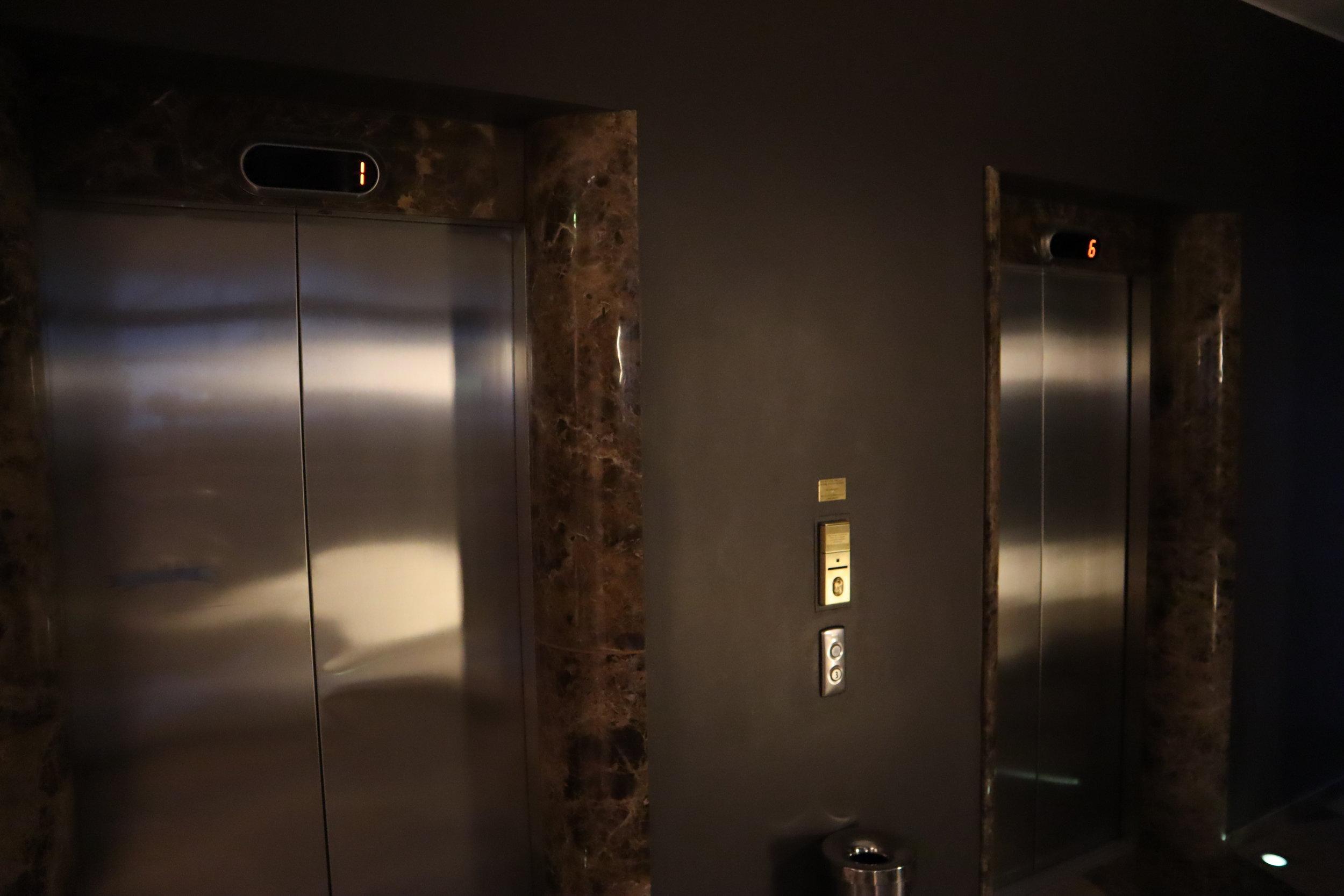 Hotel Telegraaf Tallinn – Elevators