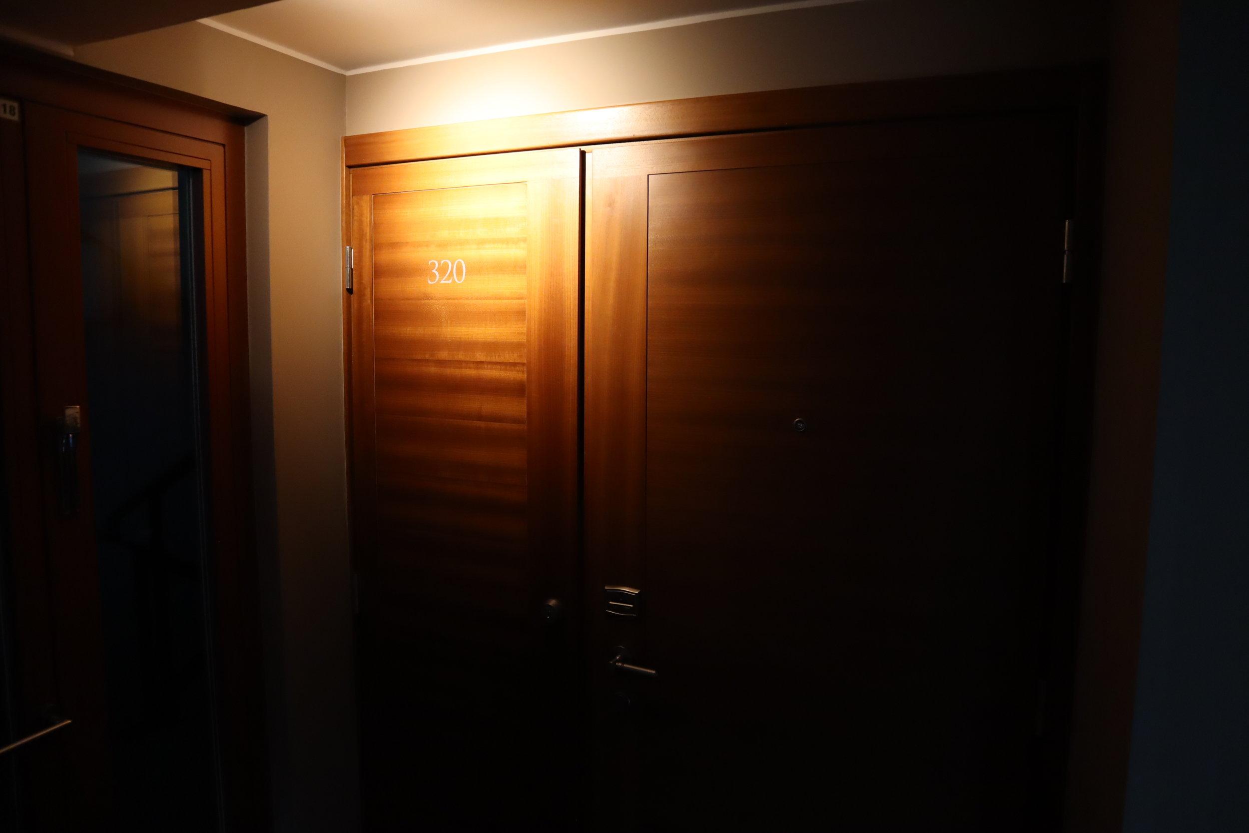 Hotel Telegraaf Tallinn – Room 320