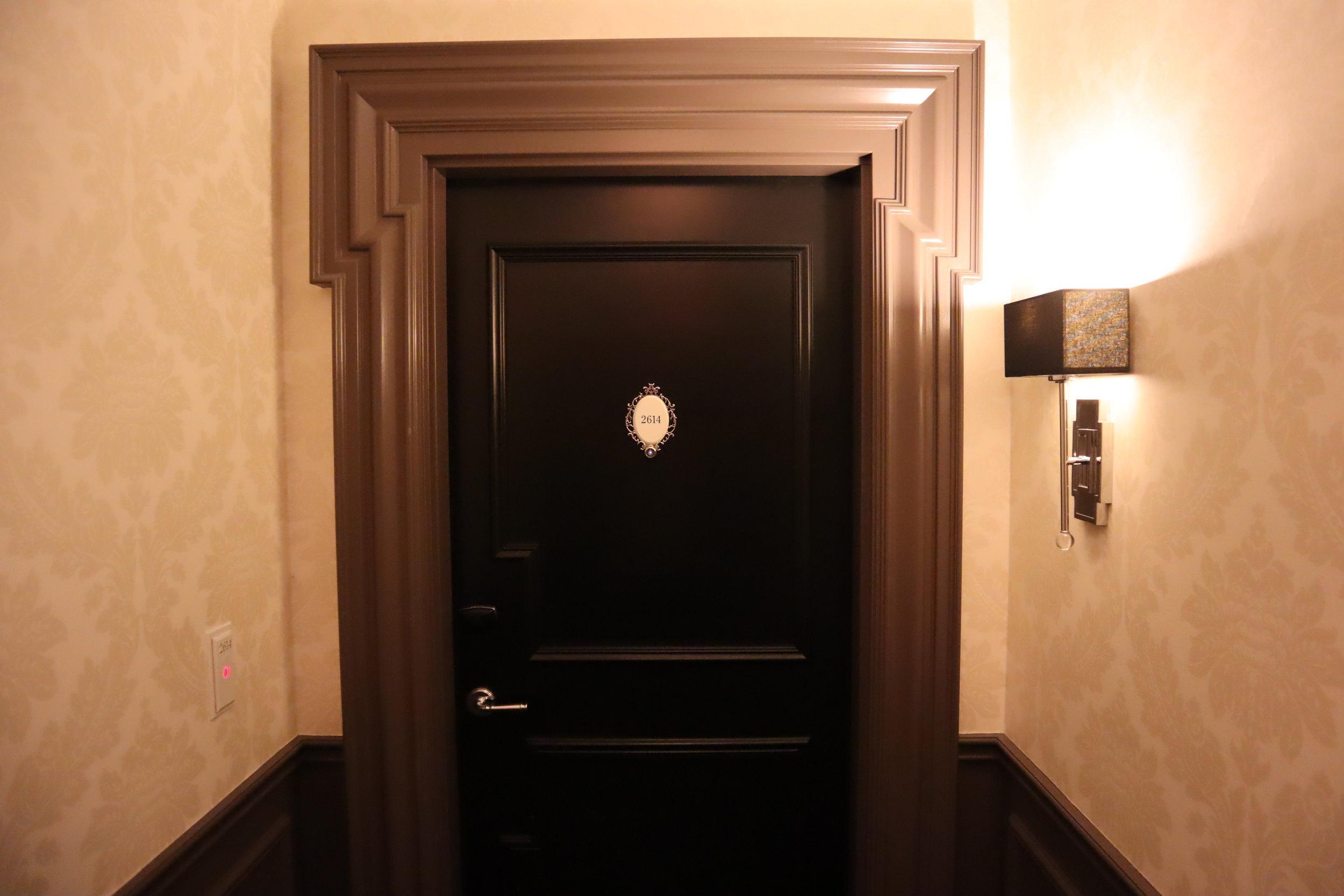 St. Regis Toronto – Room 2614