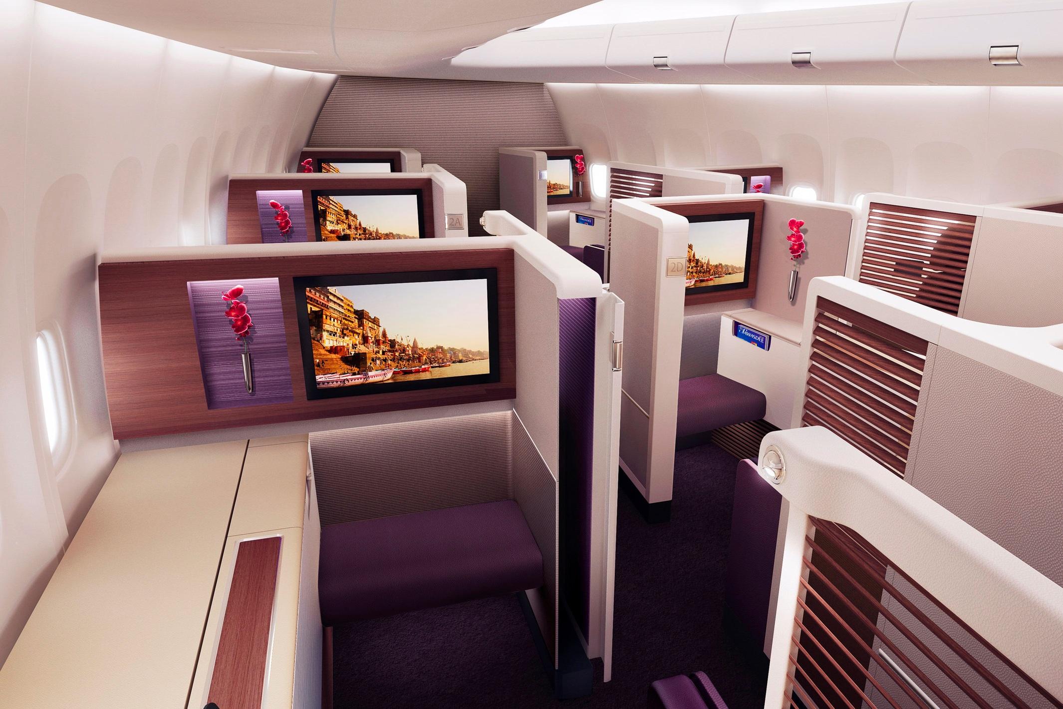 Aeroplan x First Class -