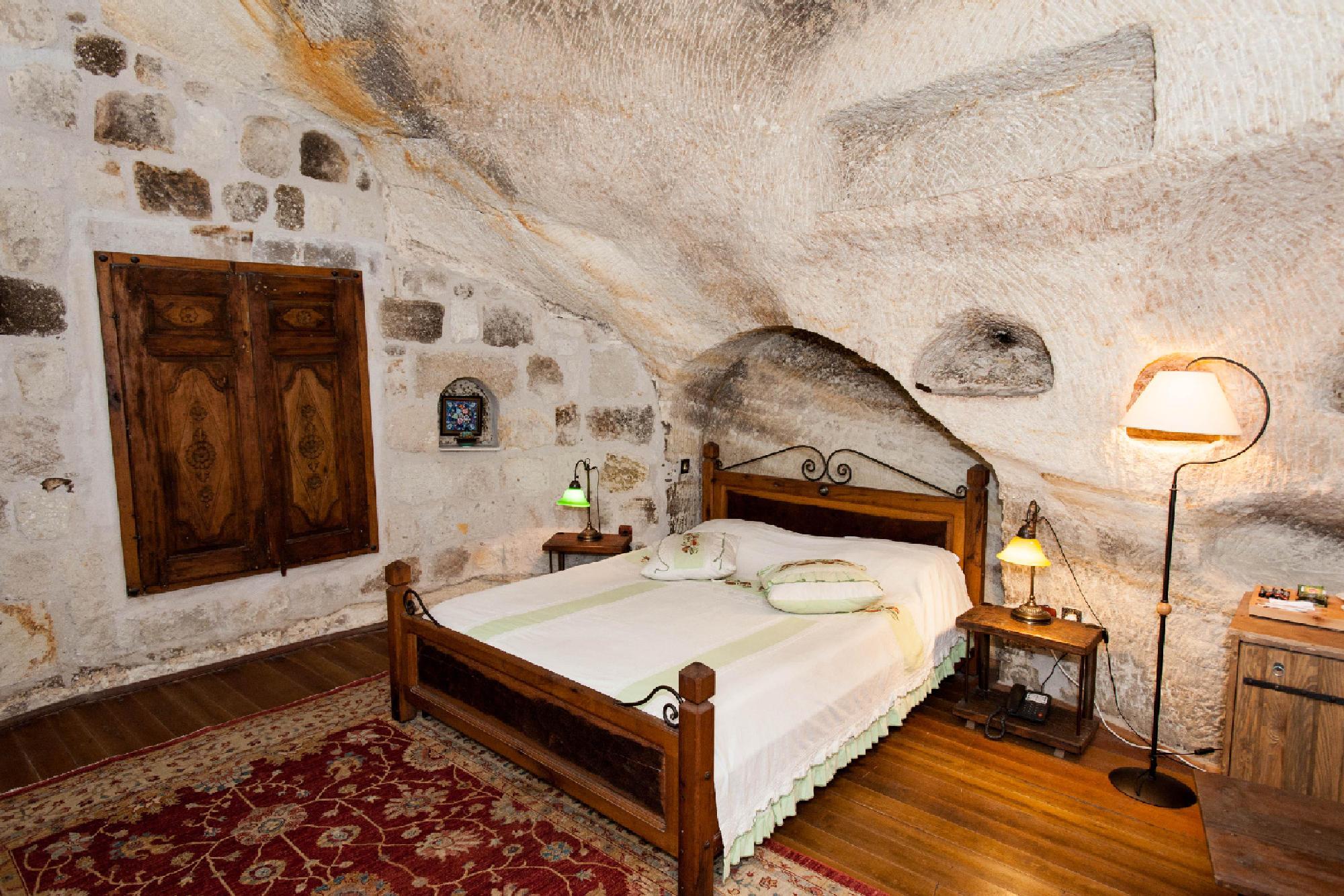 Sultan Cave Suites, Cappadocia