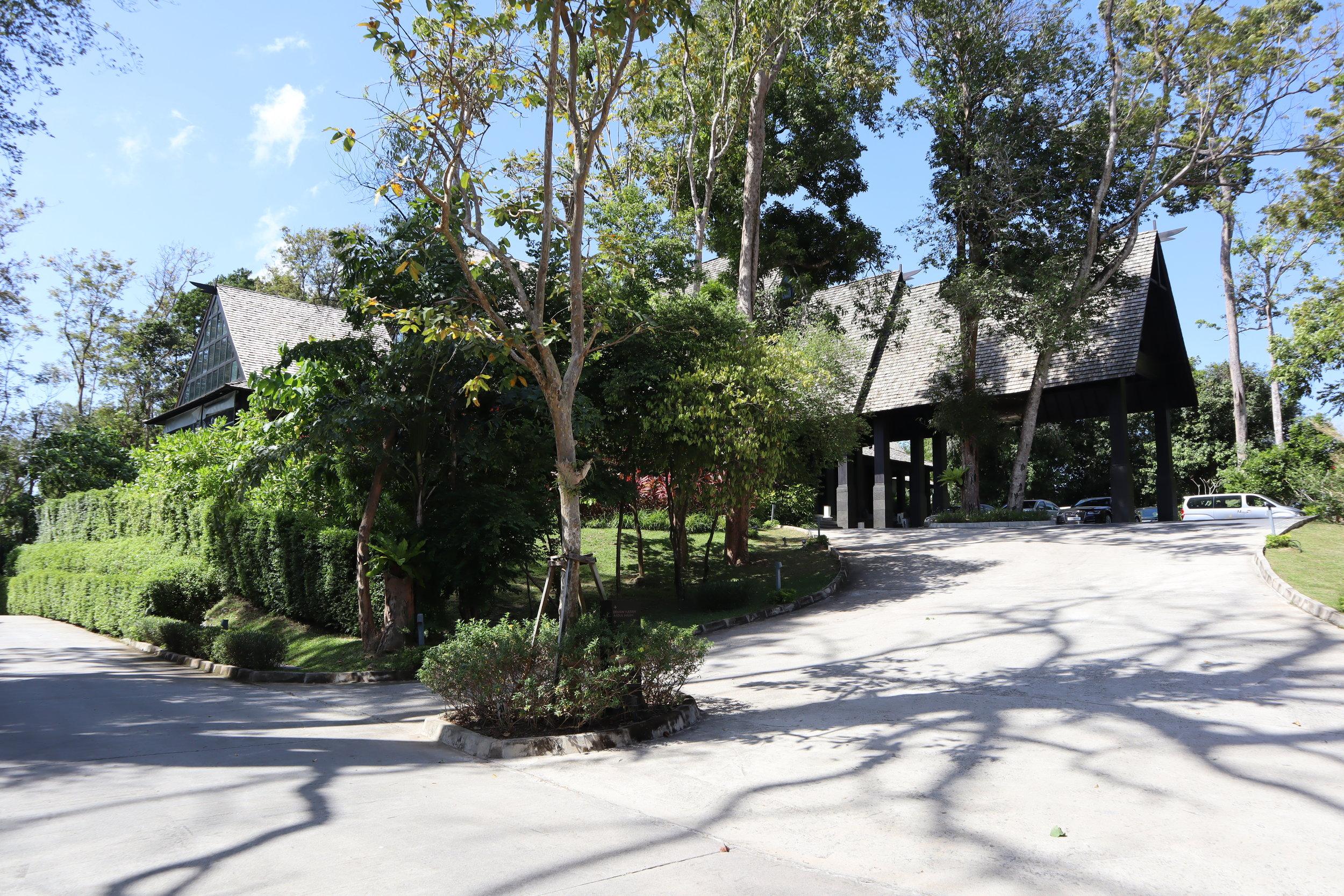 The Ritz-Carlton, Langkawi – Banquet hall