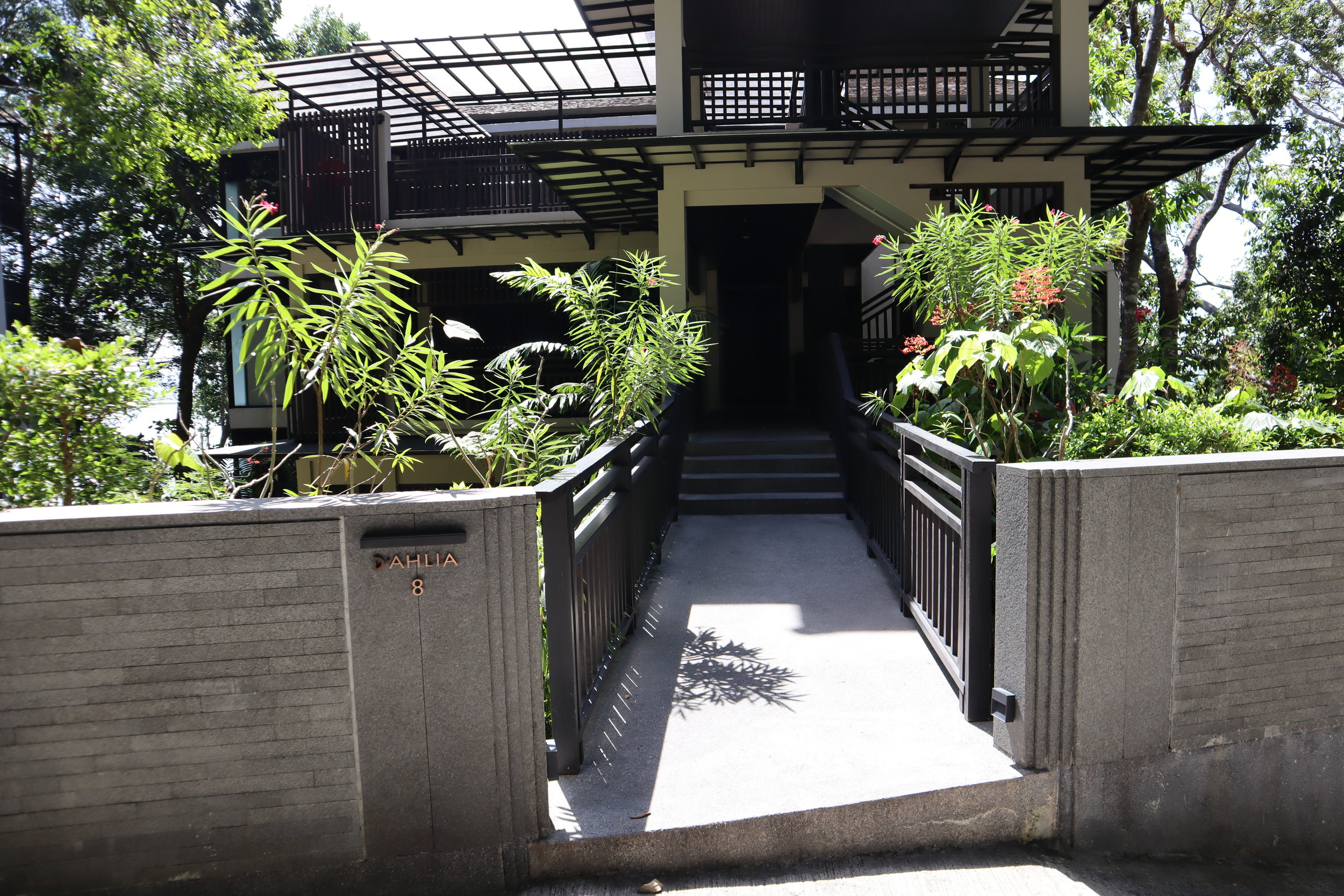 The Ritz-Carlton, Langkawi – Building 8