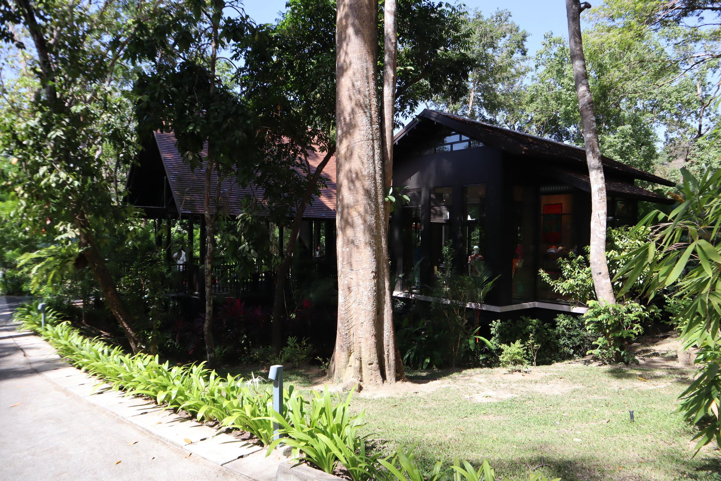 The Ritz-Carlton, Langkawi – Ritz-Carlton Lodge