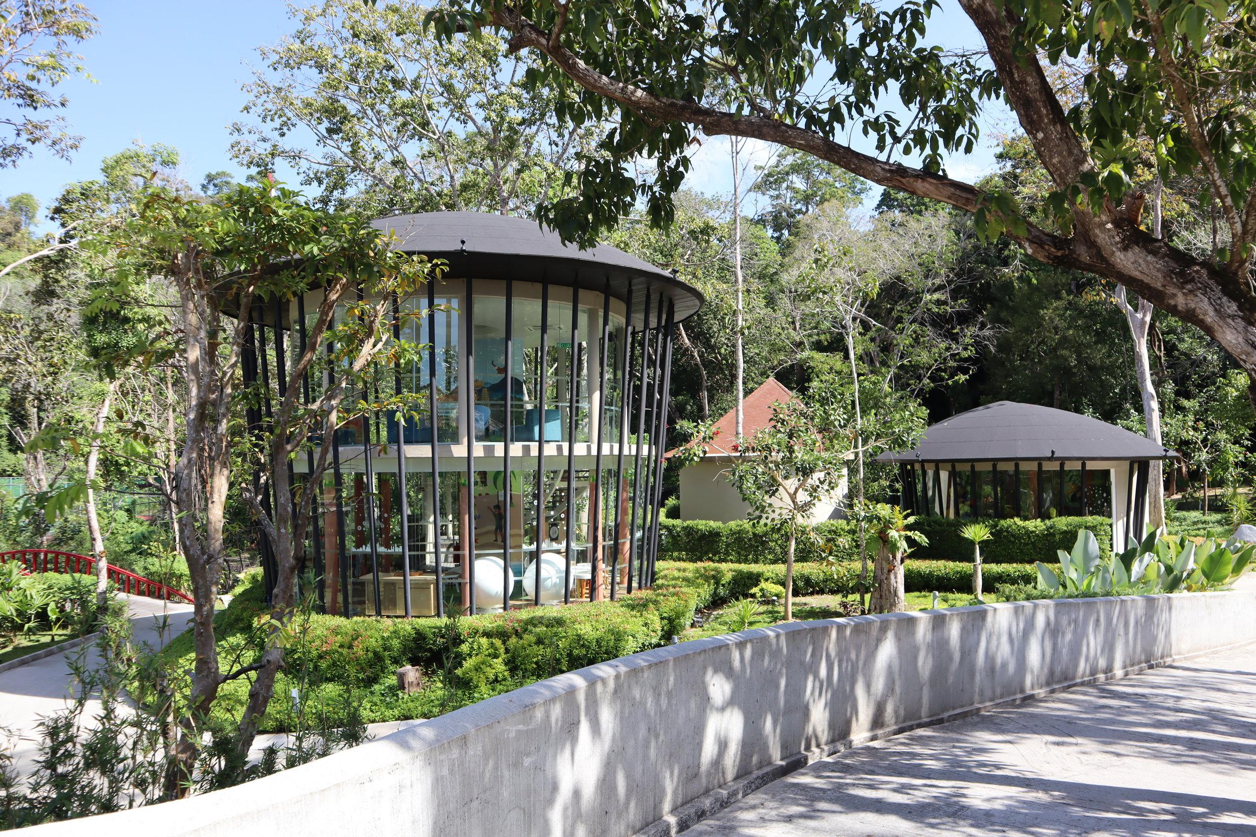 The Ritz-Carlton, Langkawi – Ritz Kids play centre