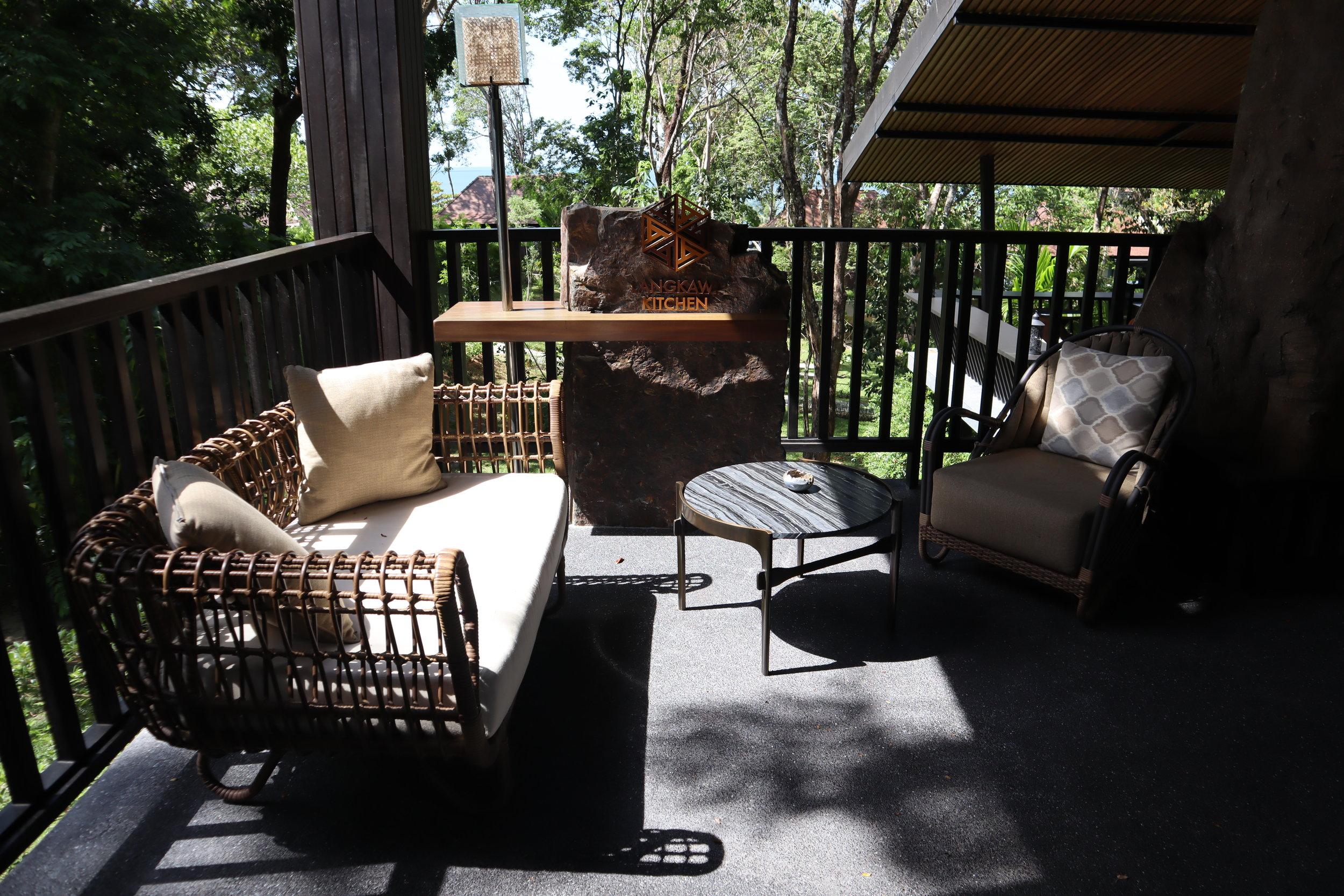 The Ritz-Carlton, Langkawi – Langkawi Kitchen