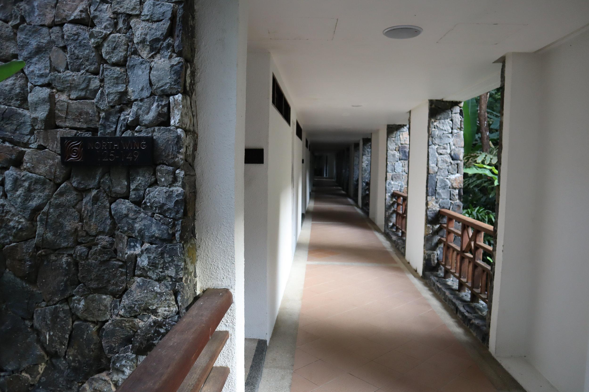 The Andaman Langkawi – Hallway