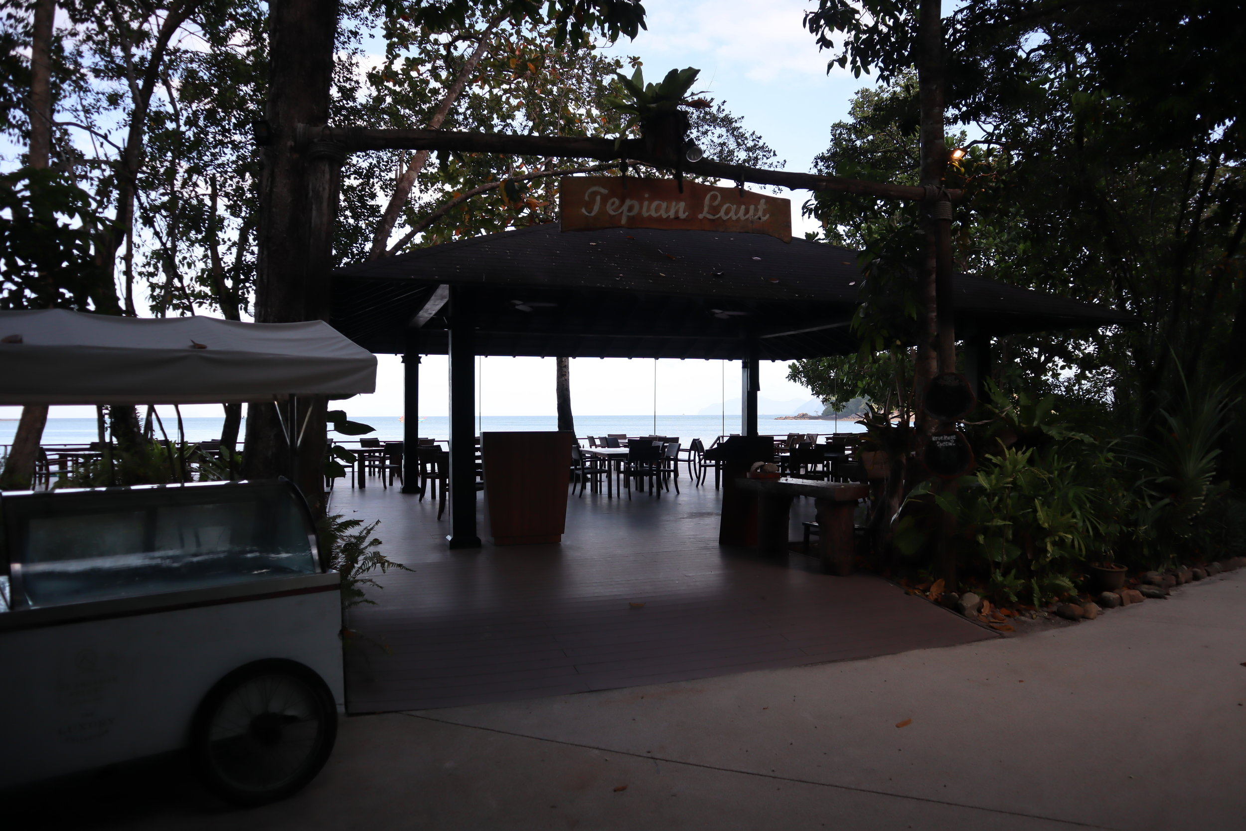 The Andaman Langkawi – Tepian Laut