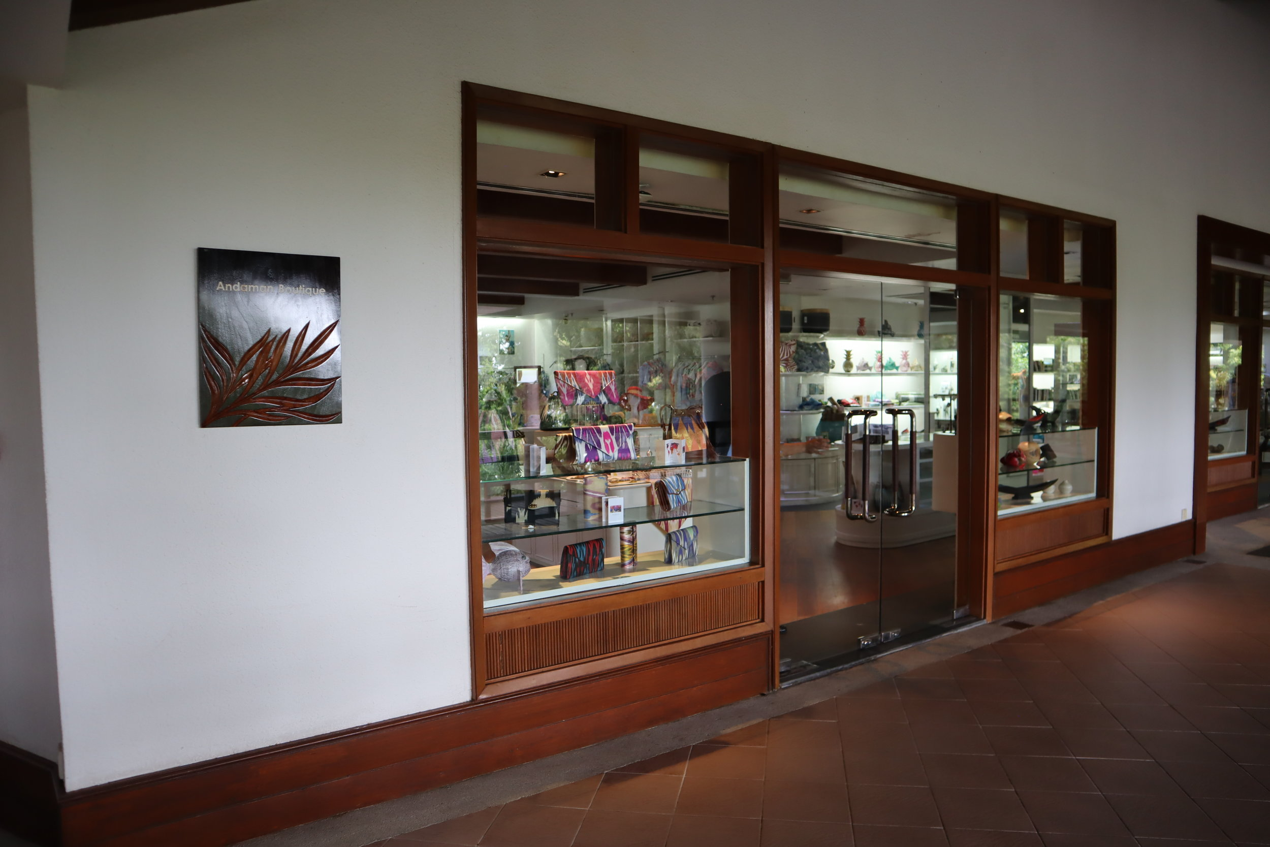 The Andaman Langkawi – Andaman Boutique